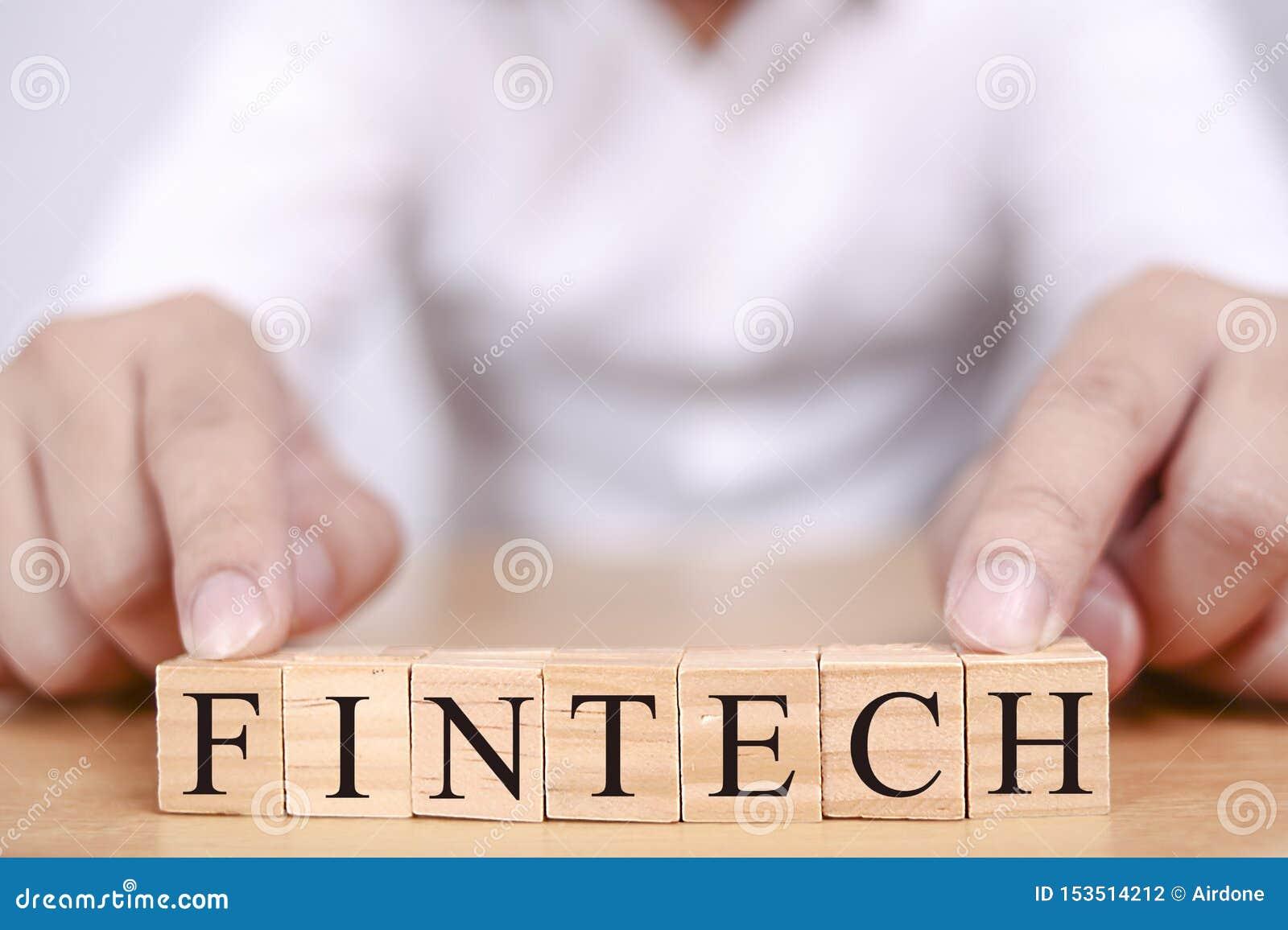 Fintech, het Motievenconcept van Bedrijfswoordencitaten
