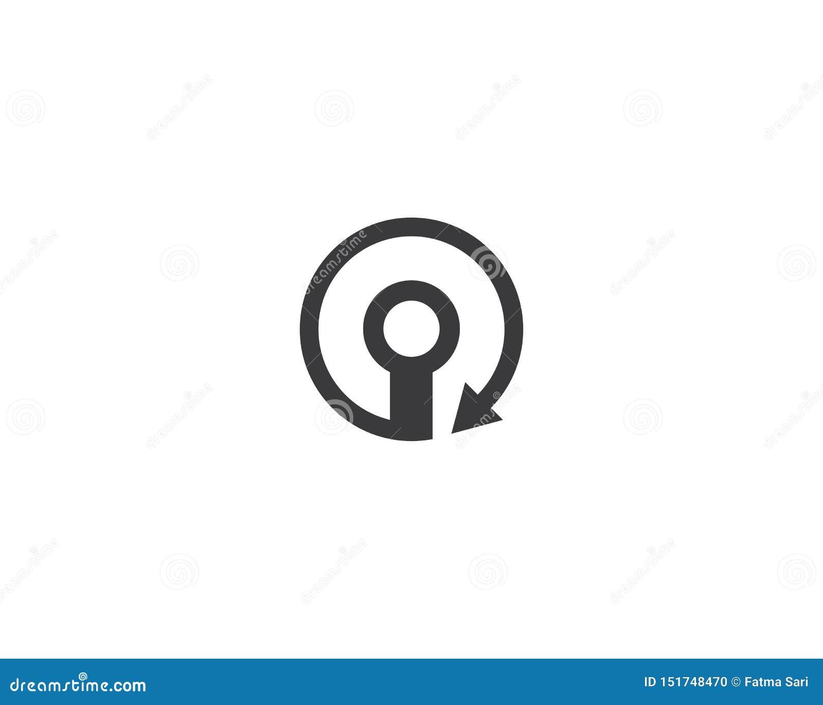 Fio, ícone do logotipo do cabo