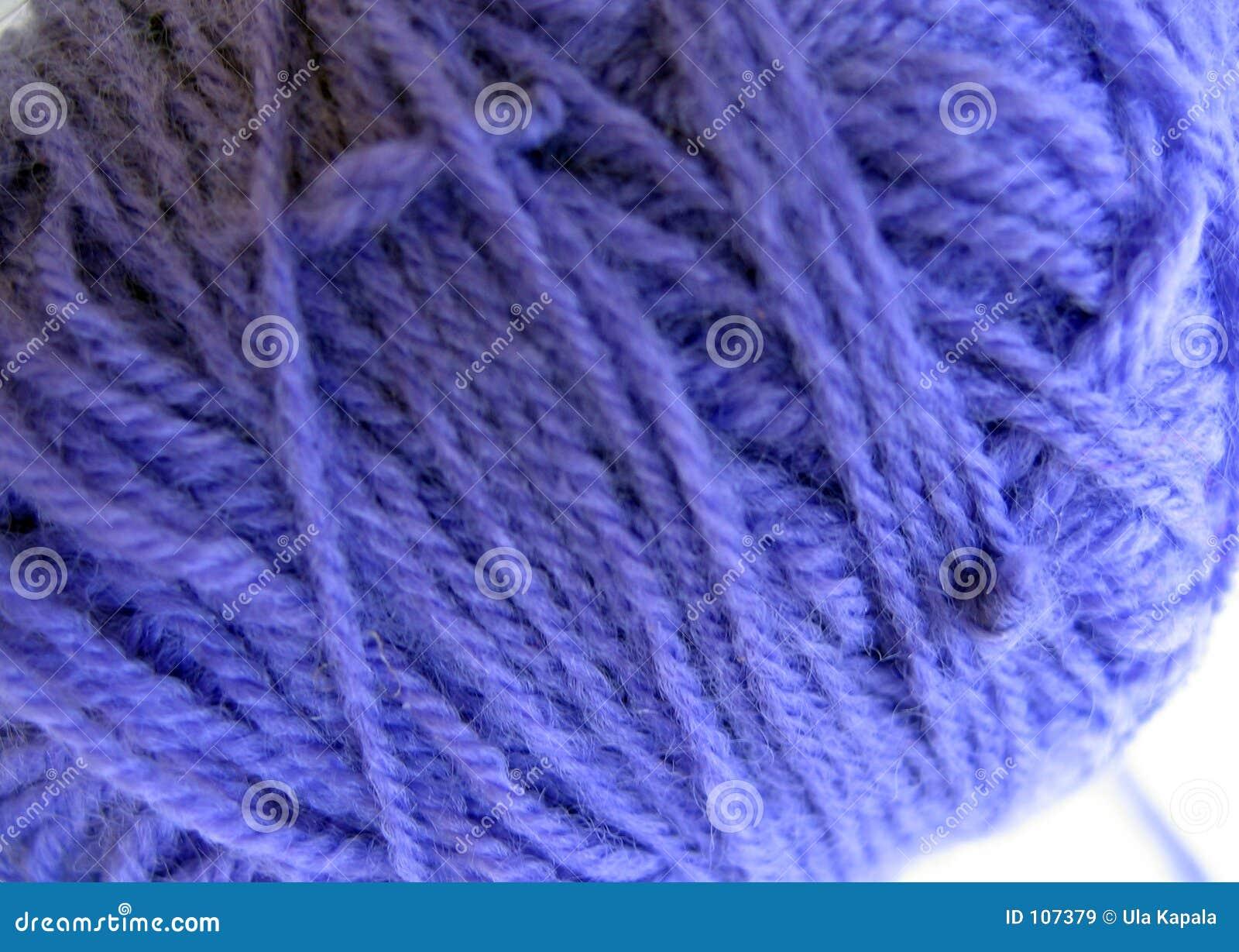 Fio violeta