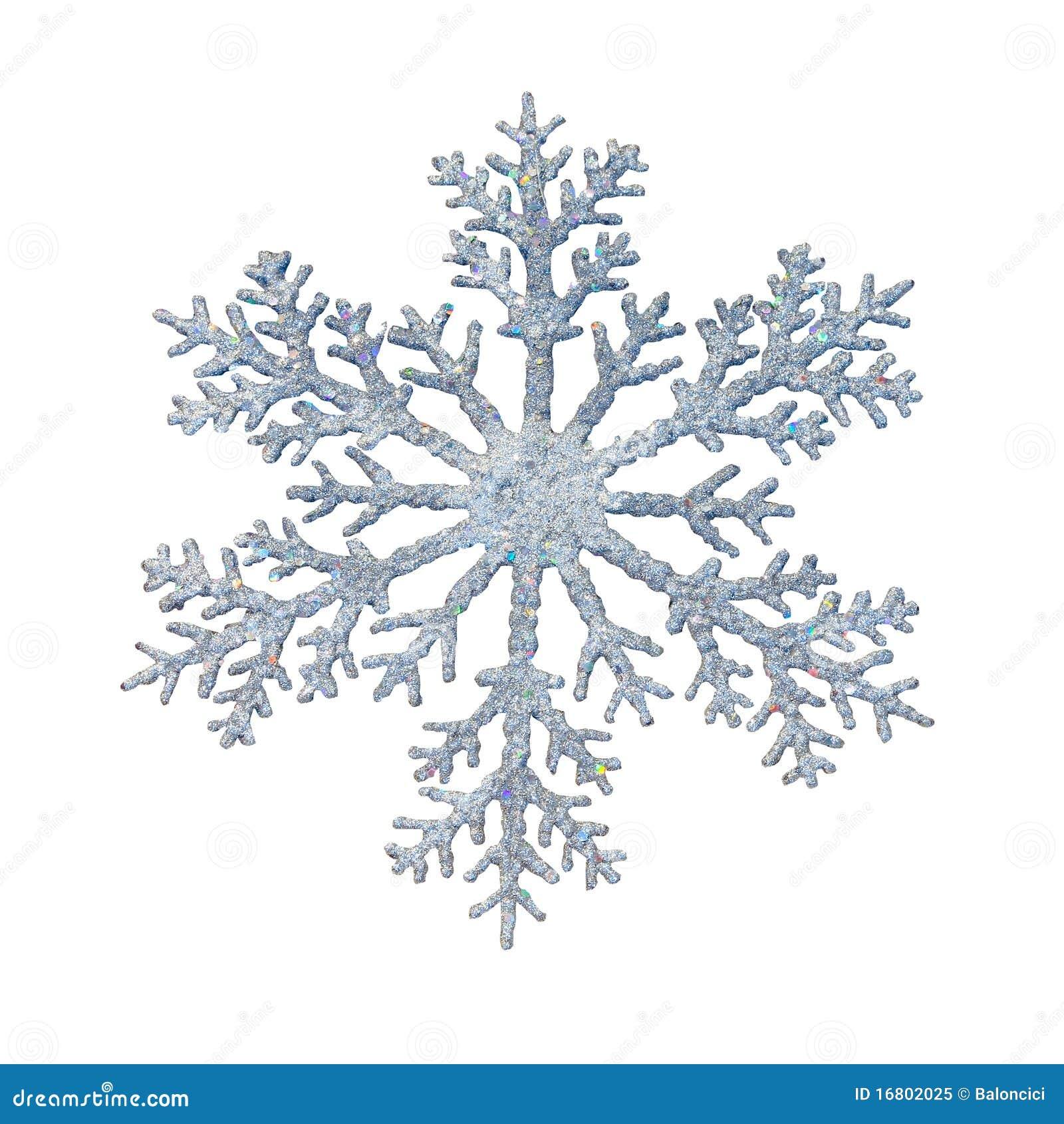 Fiocco di neve immagine stock immagine di snowflake for Fiocco di neve da ritagliare