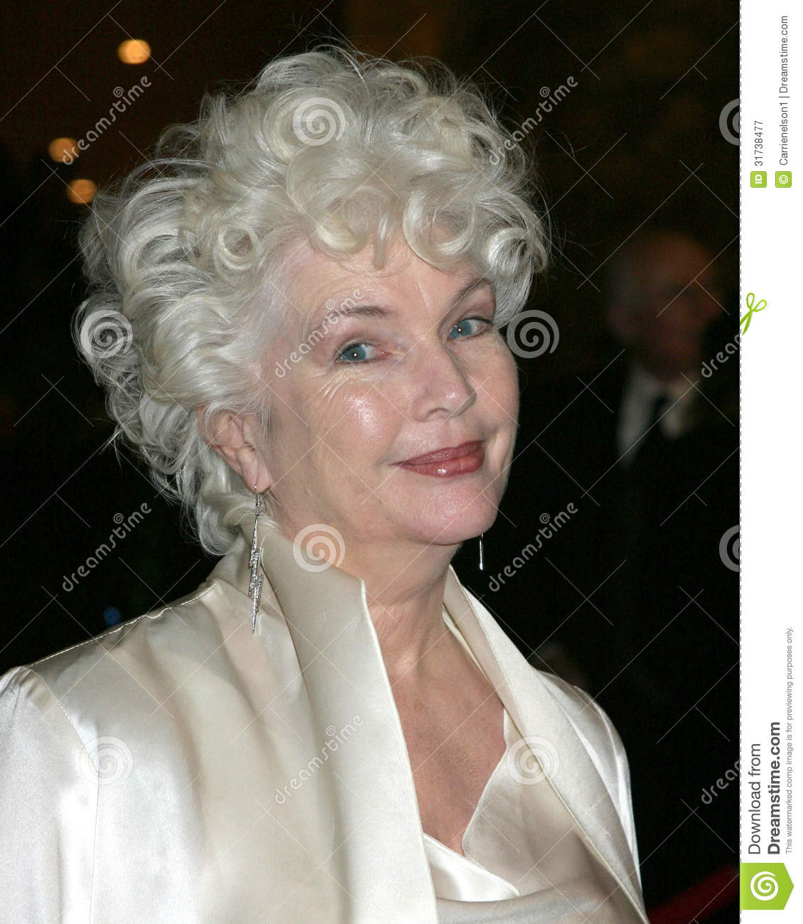 Fionnula Flanagan Nude Photos 95