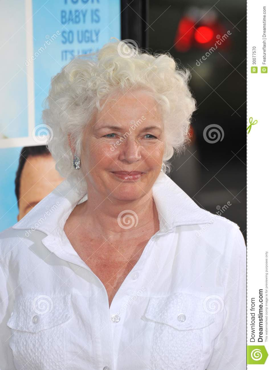 Fionnula Flanagan Nude Photos 27