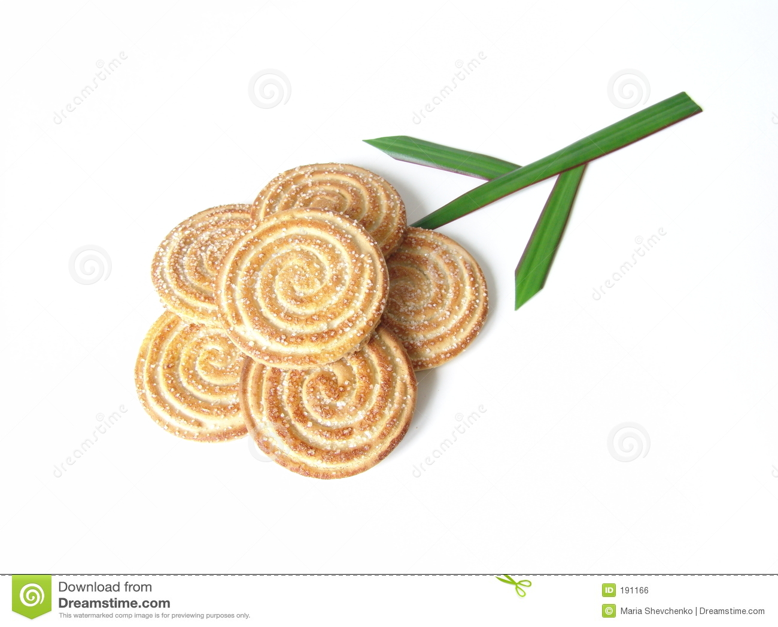 Fiore-biscotto