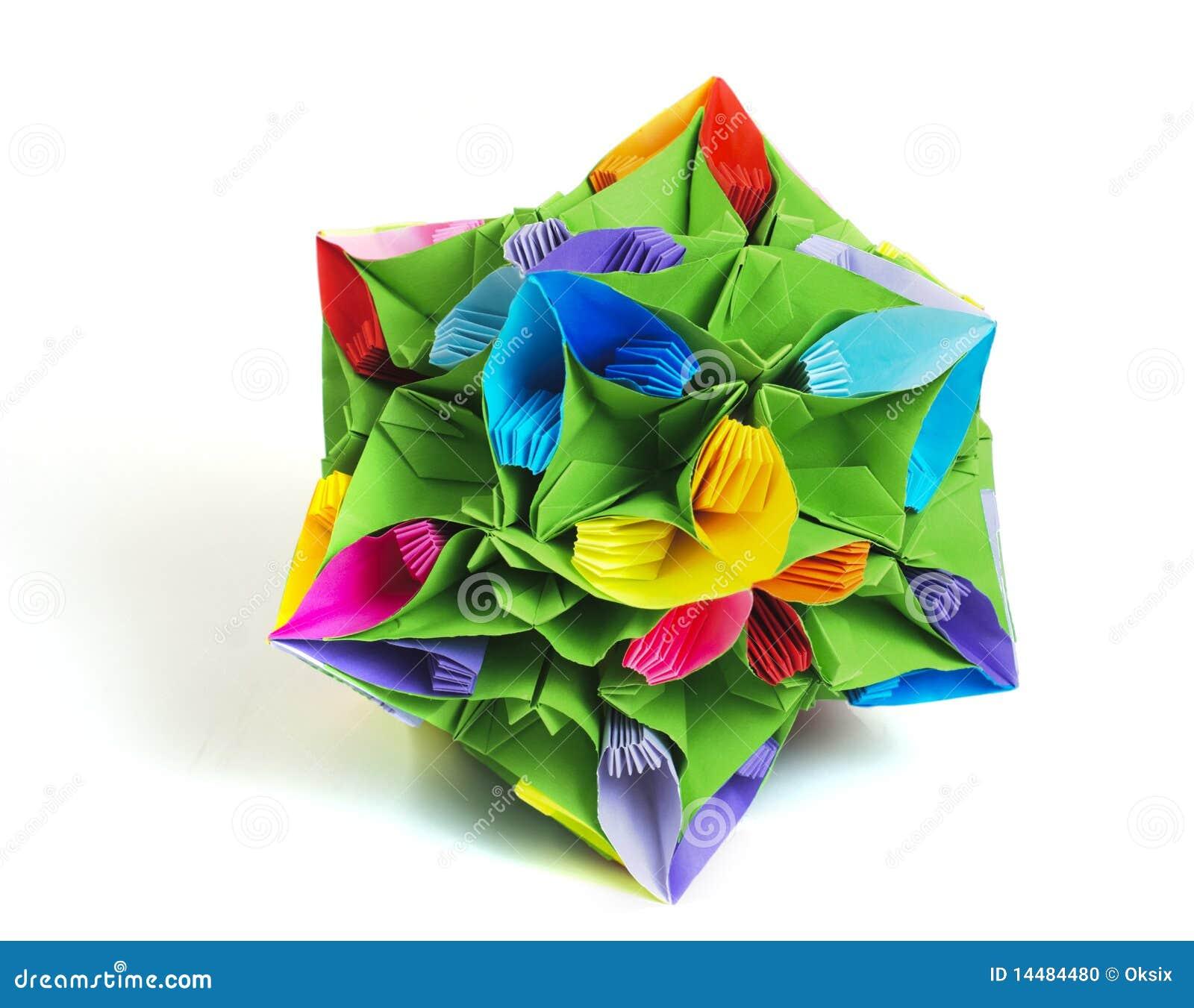 Fiori Kusudama.Origami Kusudama New 227 Kusudama Origami Download