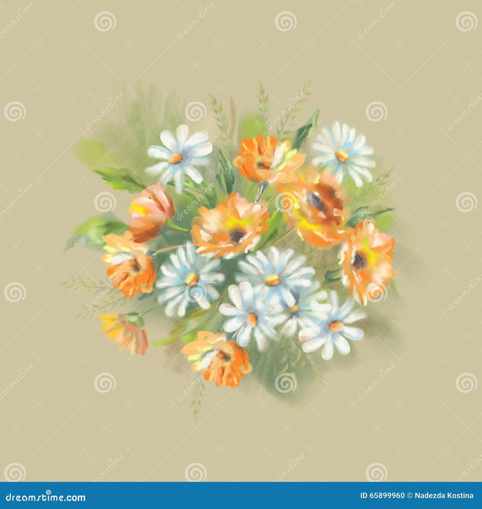 Dipinti di fiori mazzi di fiori in un vaso galleria for Fiori dipinti ad olio
