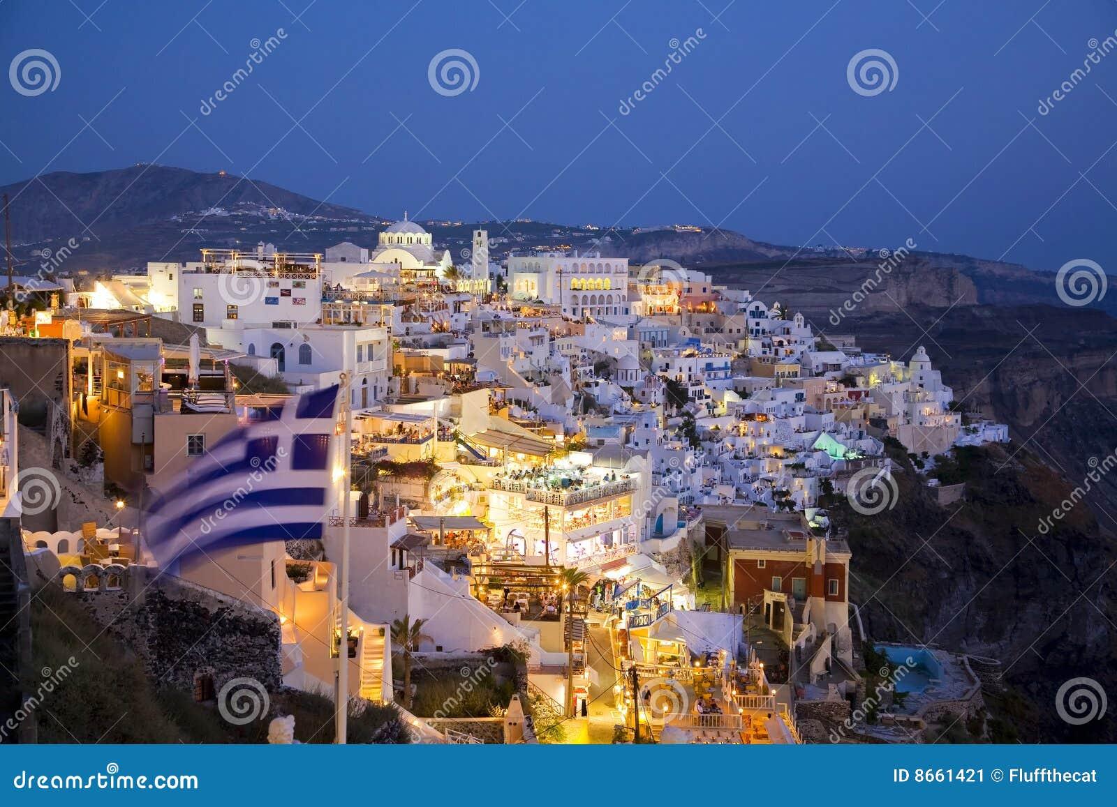 Santorini tour to Pyrgos Village, Fira Prehistoric Museum & Oia ...