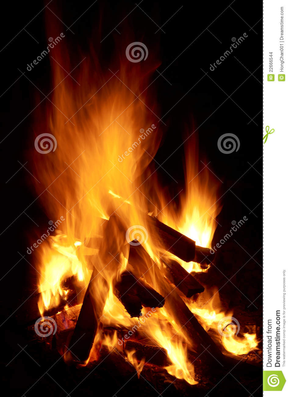 Fire Stock Images Image 22666544