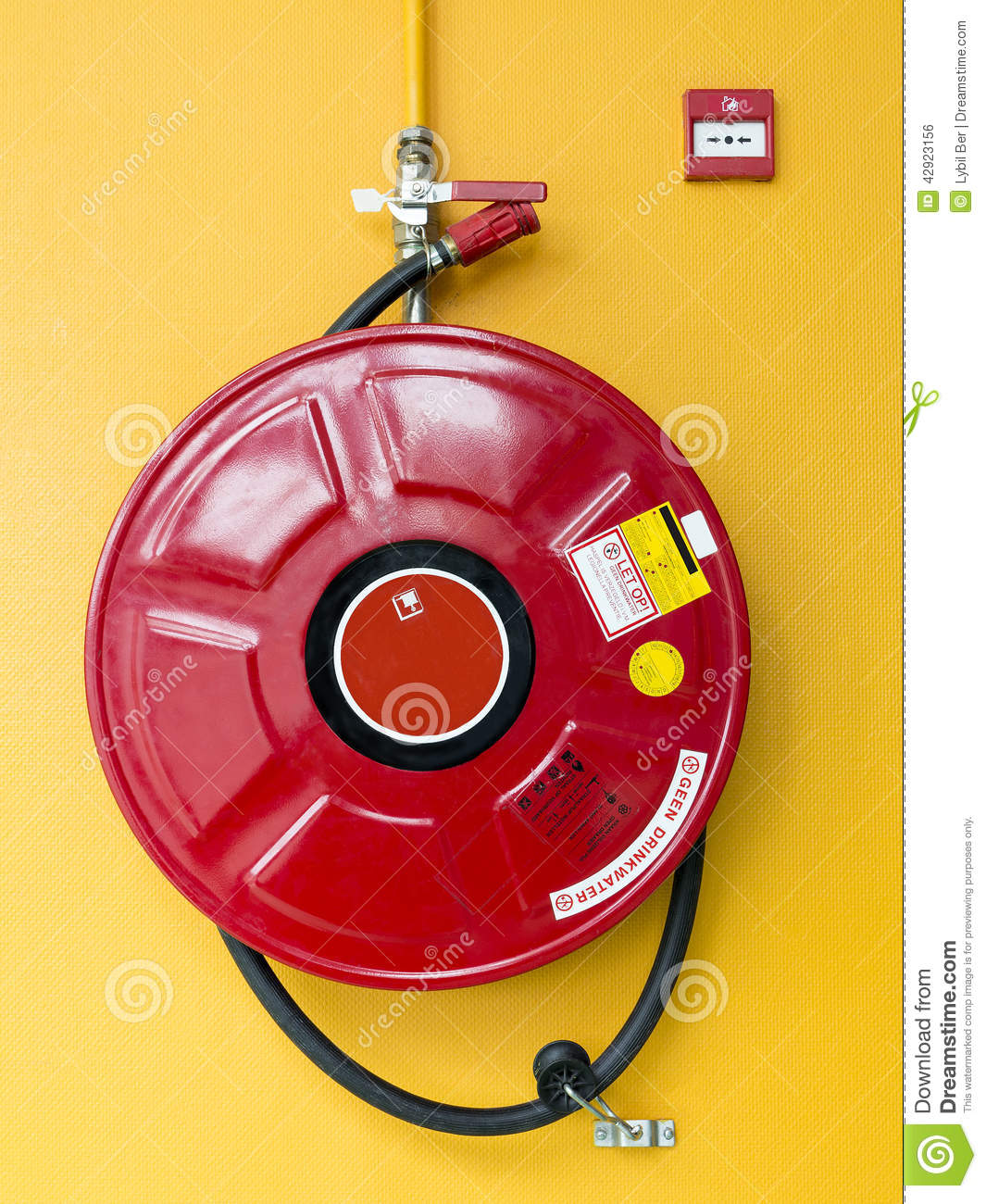 Fire Alarm and protection