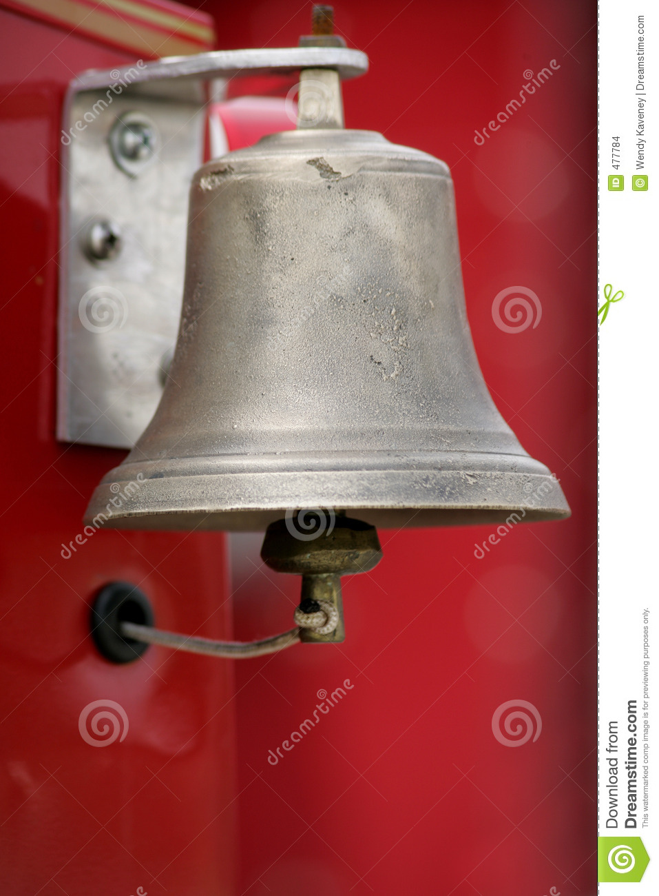 Bells Fire Safety : Fire bell stock photo image of clang ring safety