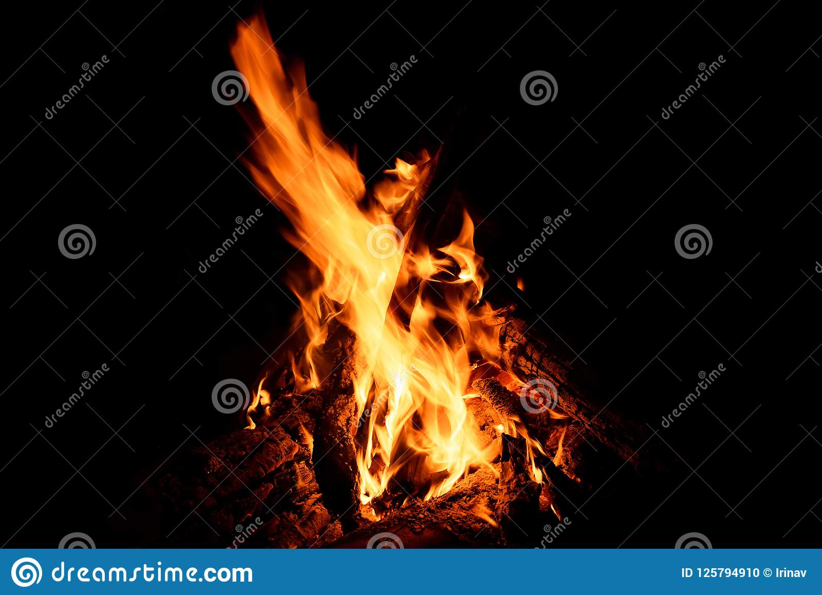 Fire bonfire flame spurts stock photo. Image of flame ...