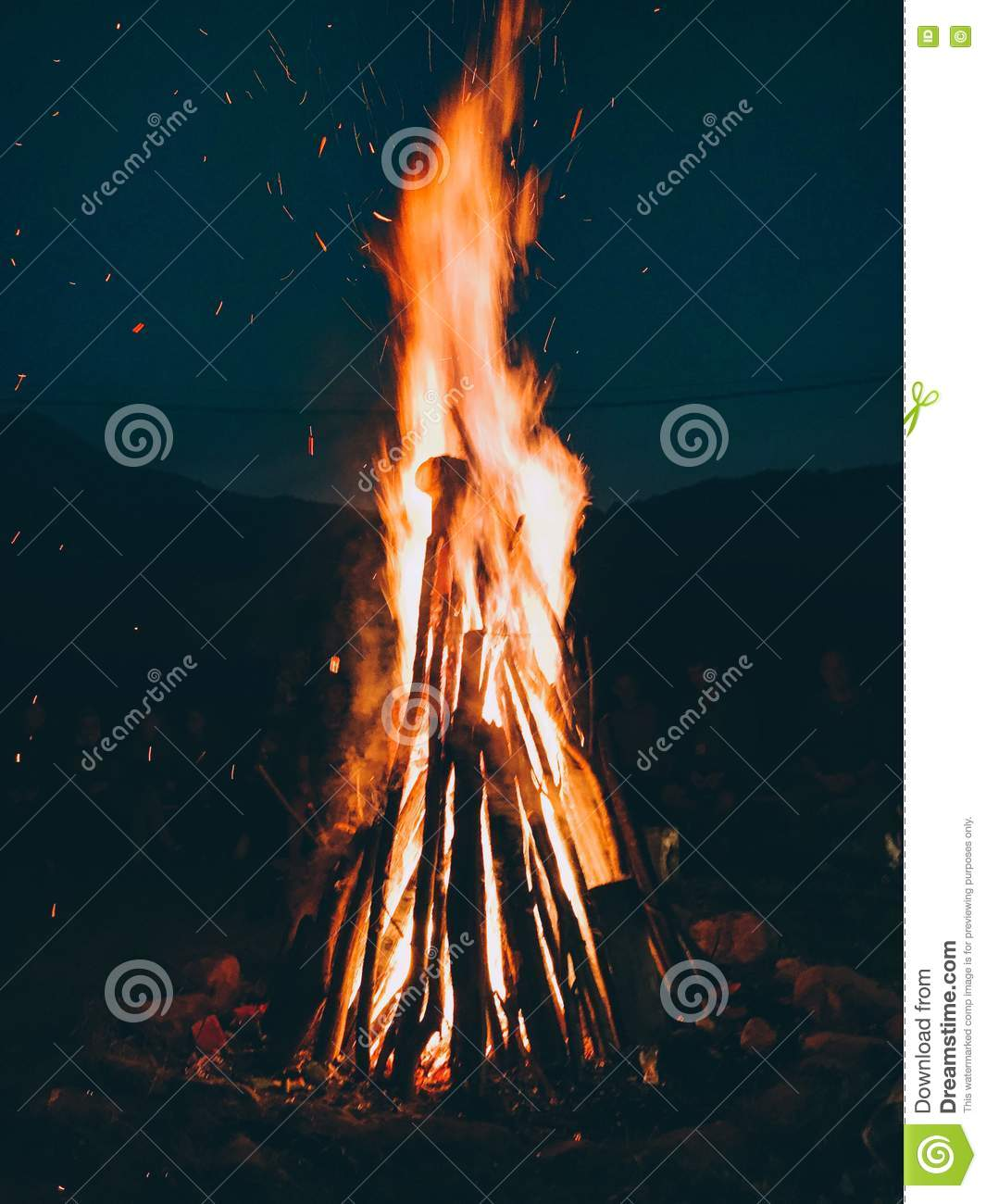 Fire Wood Hipster Iphone Wallpaper Camp Mountains Travel Holiday Hills Forest Night Stars Flame Rocks Indie