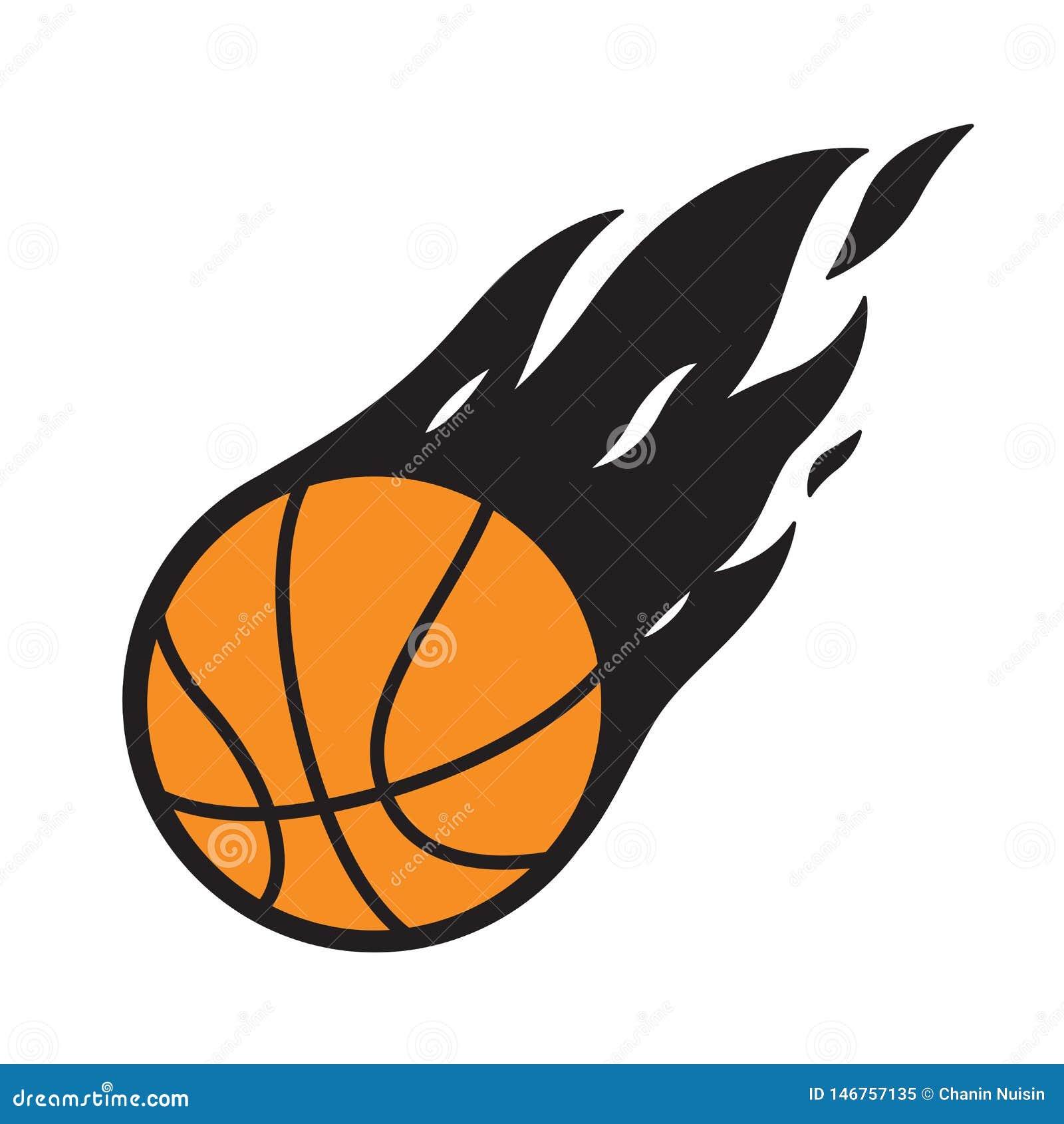 Vector Basketball On Vector & Photo (Free Trial) | Bigstock