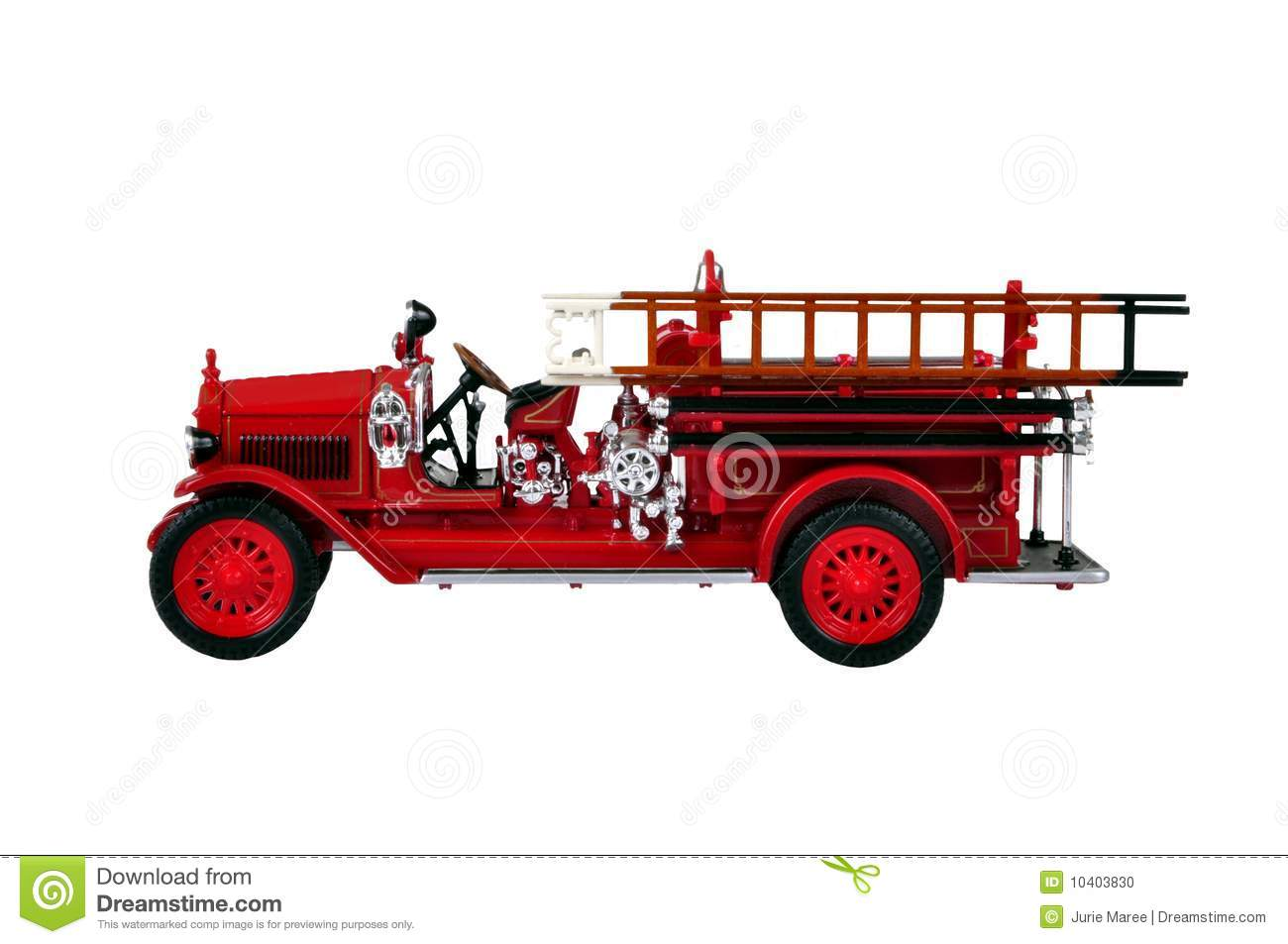 Displaying 12> Images For - Old Fire Truck Clip Art...