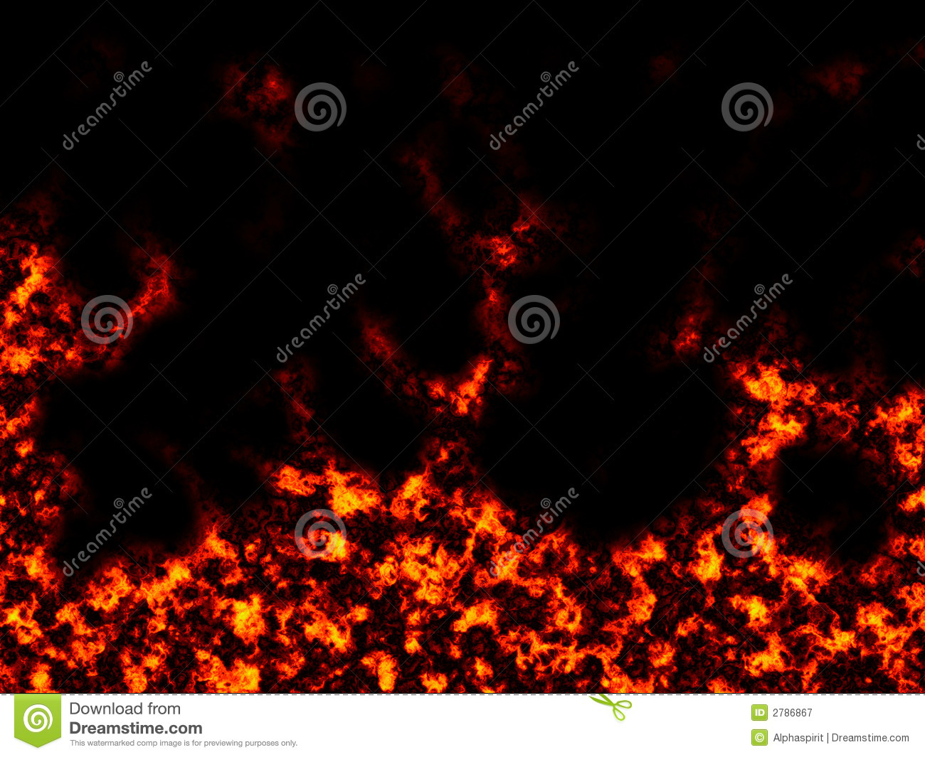 Free fire explosion stock footage