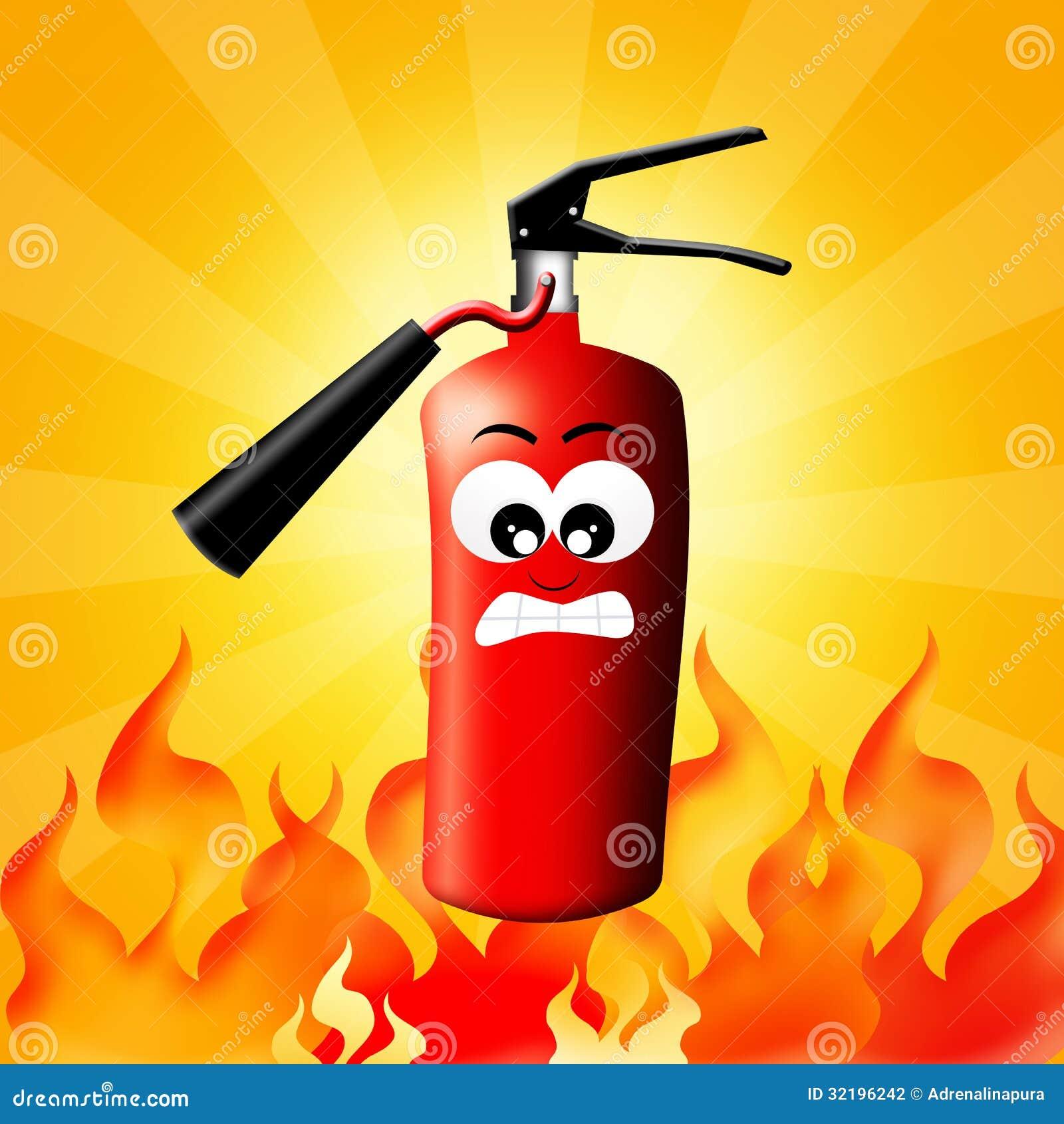 Fiberglass Fire Extinguisher Cabinets