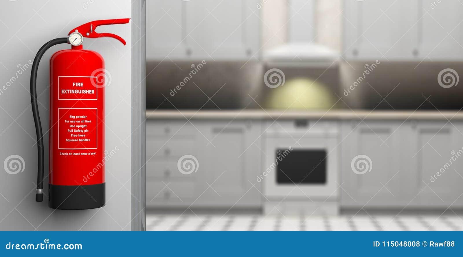 extinguisher k class index fire extinguishers kitchen