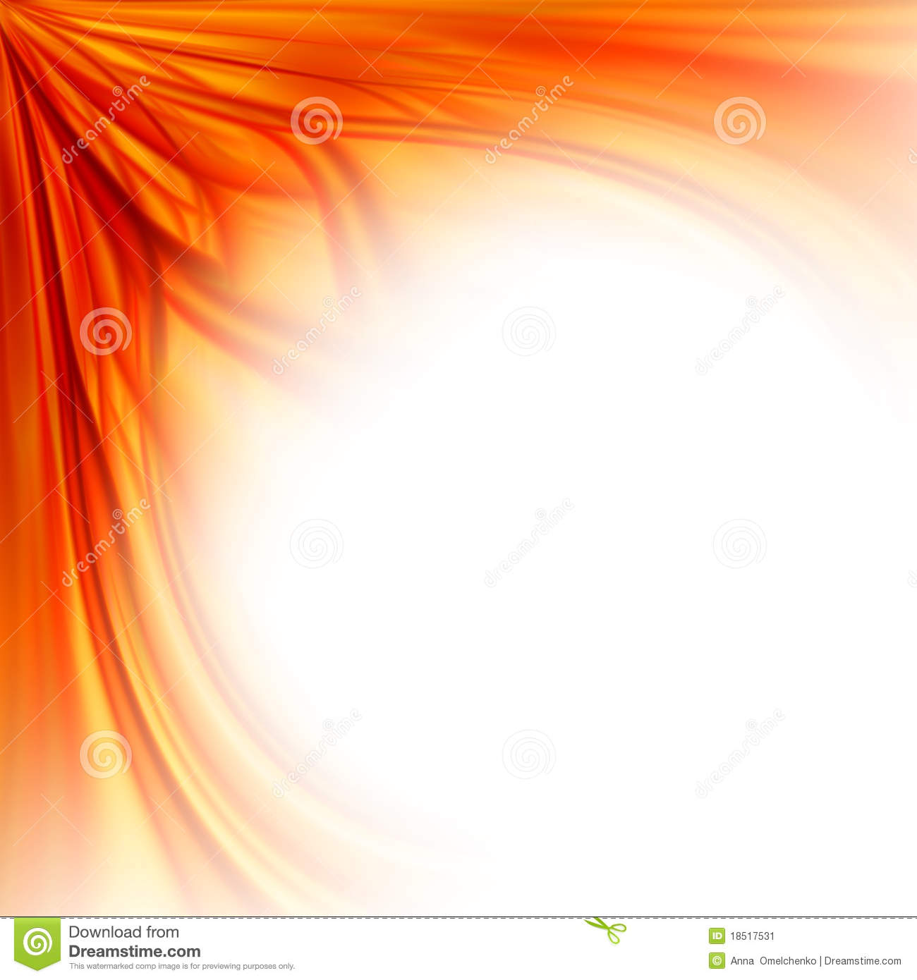 fire floral border background stock image image 18517531 spring season background clipart spring season clipart pictures