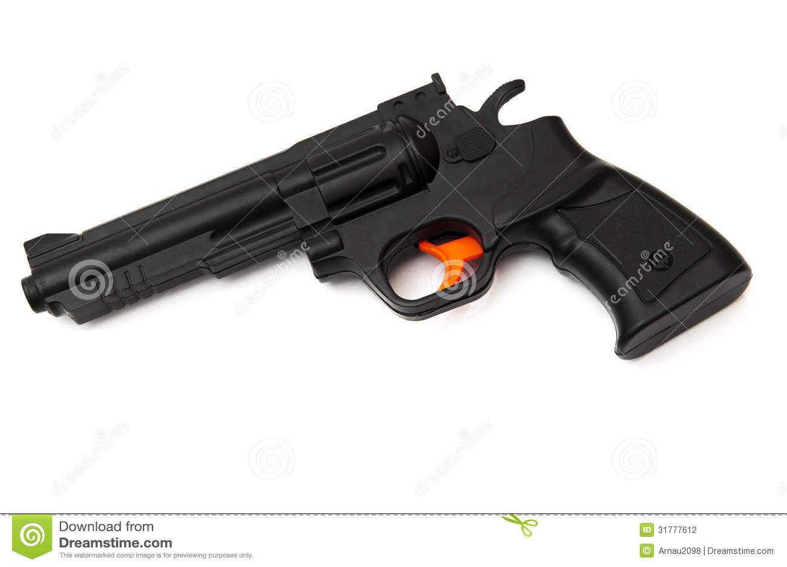 gun white background - photo #31