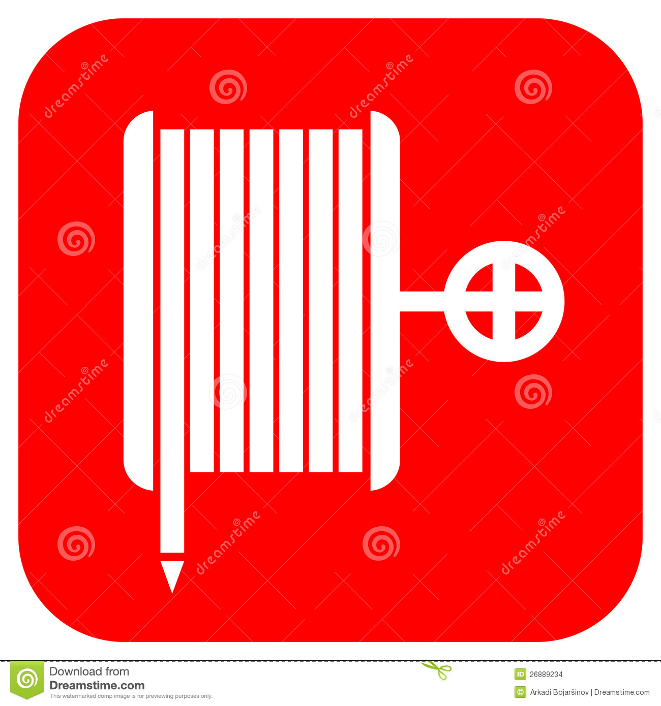 Displaying 20> Images For - Fire Hose Clip Art...