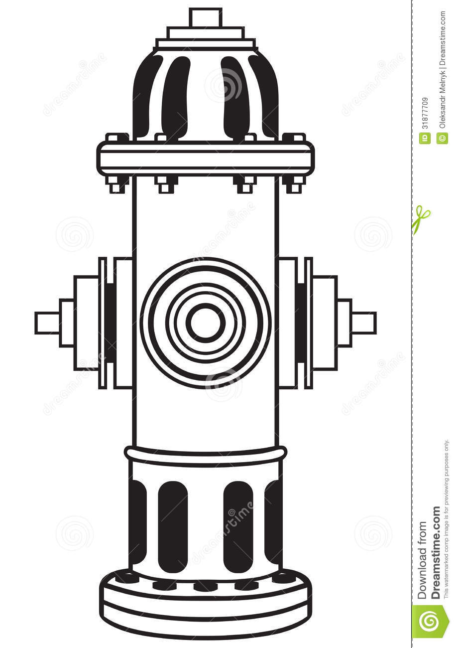 Fire Hydrant Royalty Free Stock Images Image 31877709