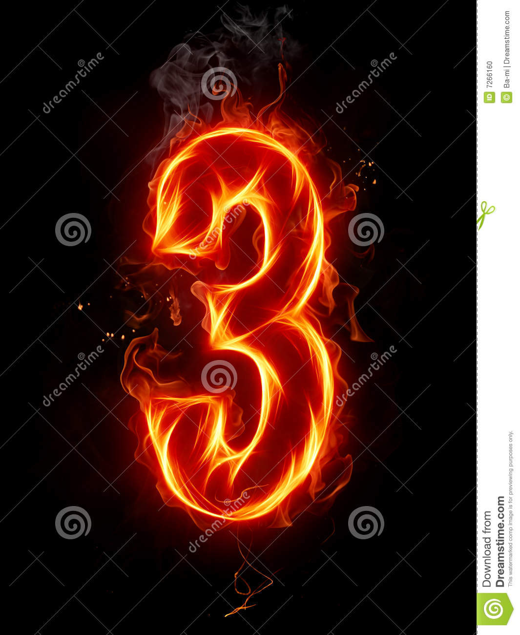 2140f1b94d683 A series of fiery letters and numbers. Designers Also Selected These Stock  Illustrations. Fire letter ...