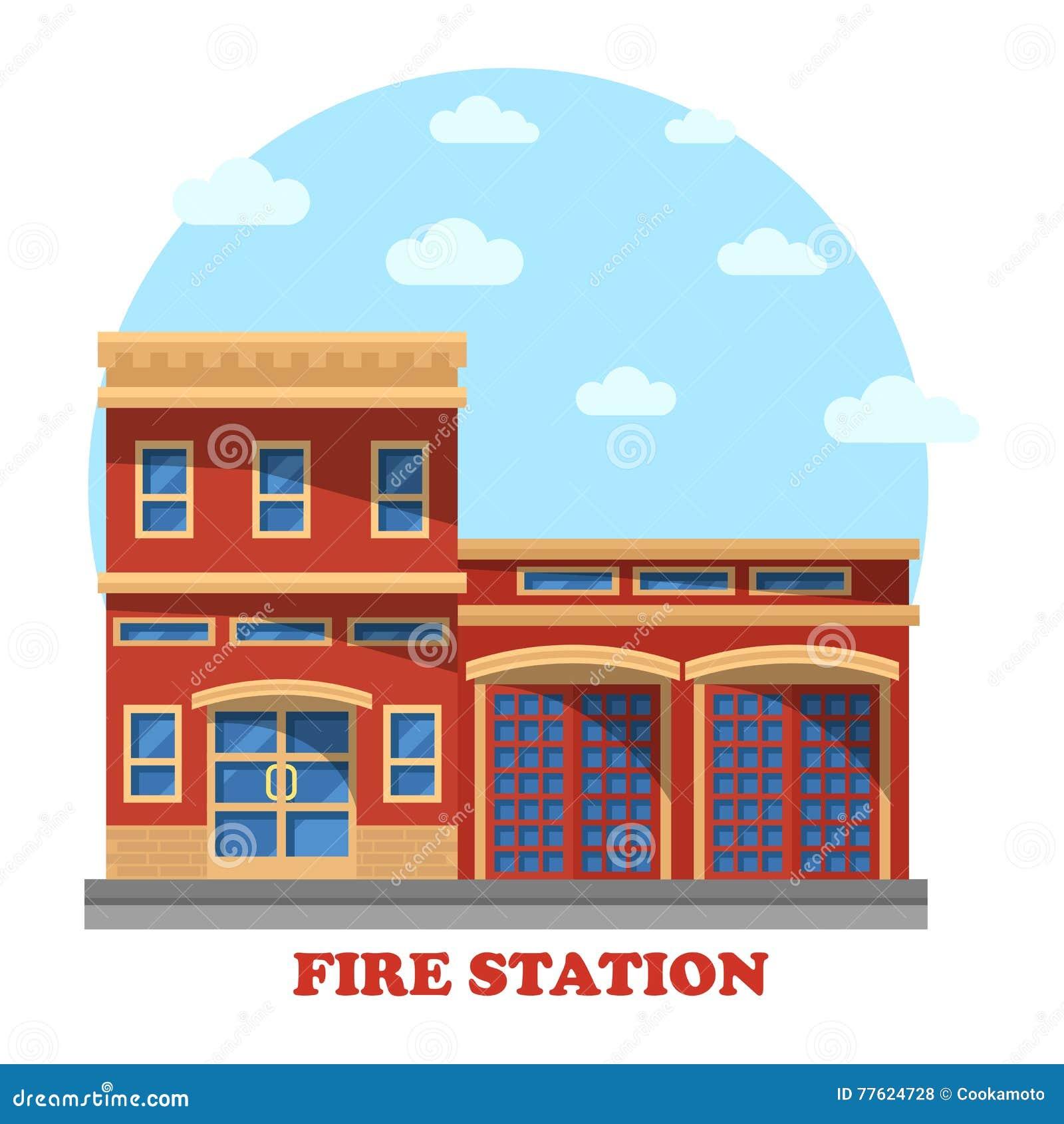 building construction fire service essay
