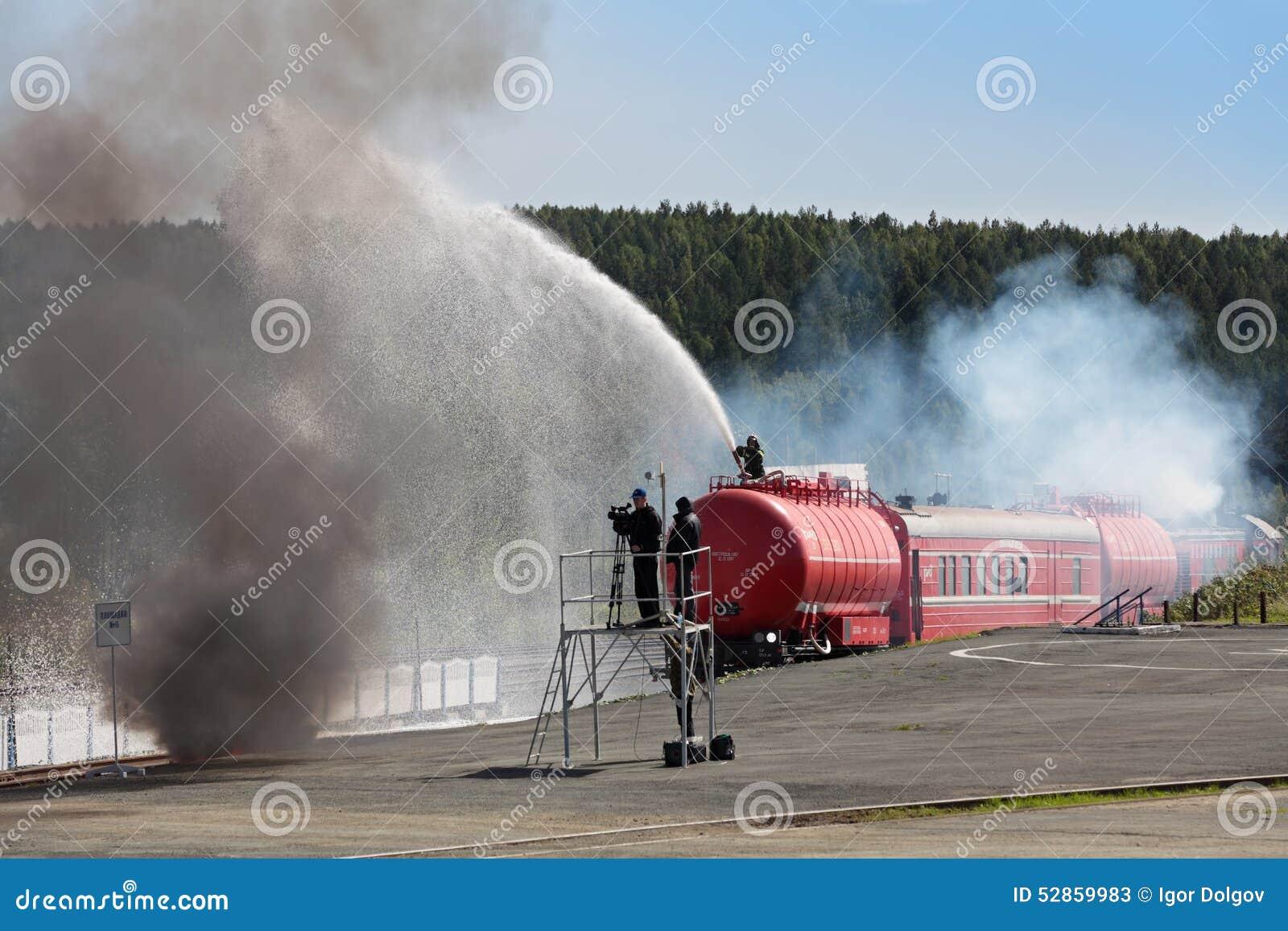 Russian Functioning 119