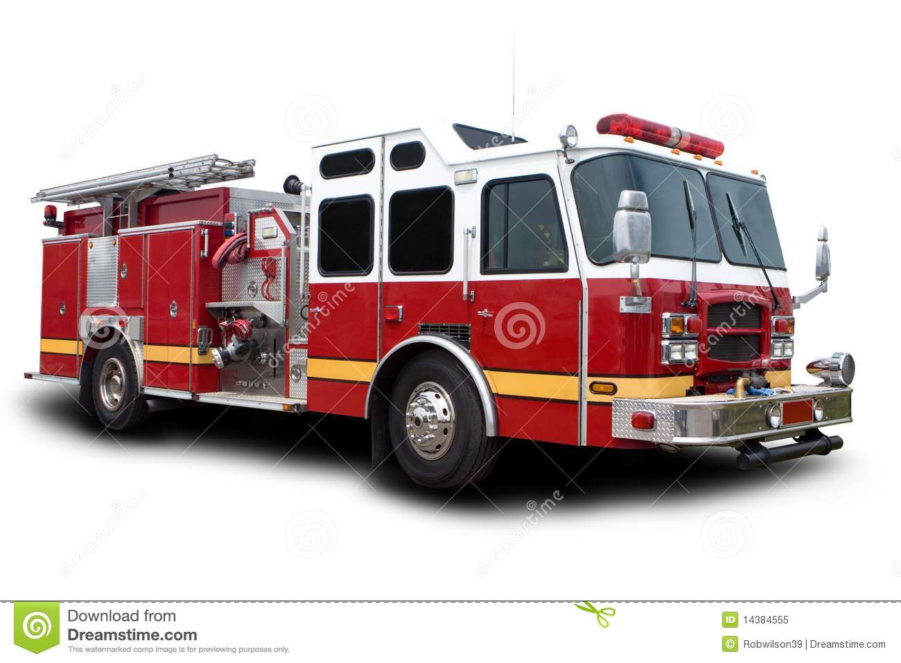 fire truck stock image image of medical health isolated 14384555