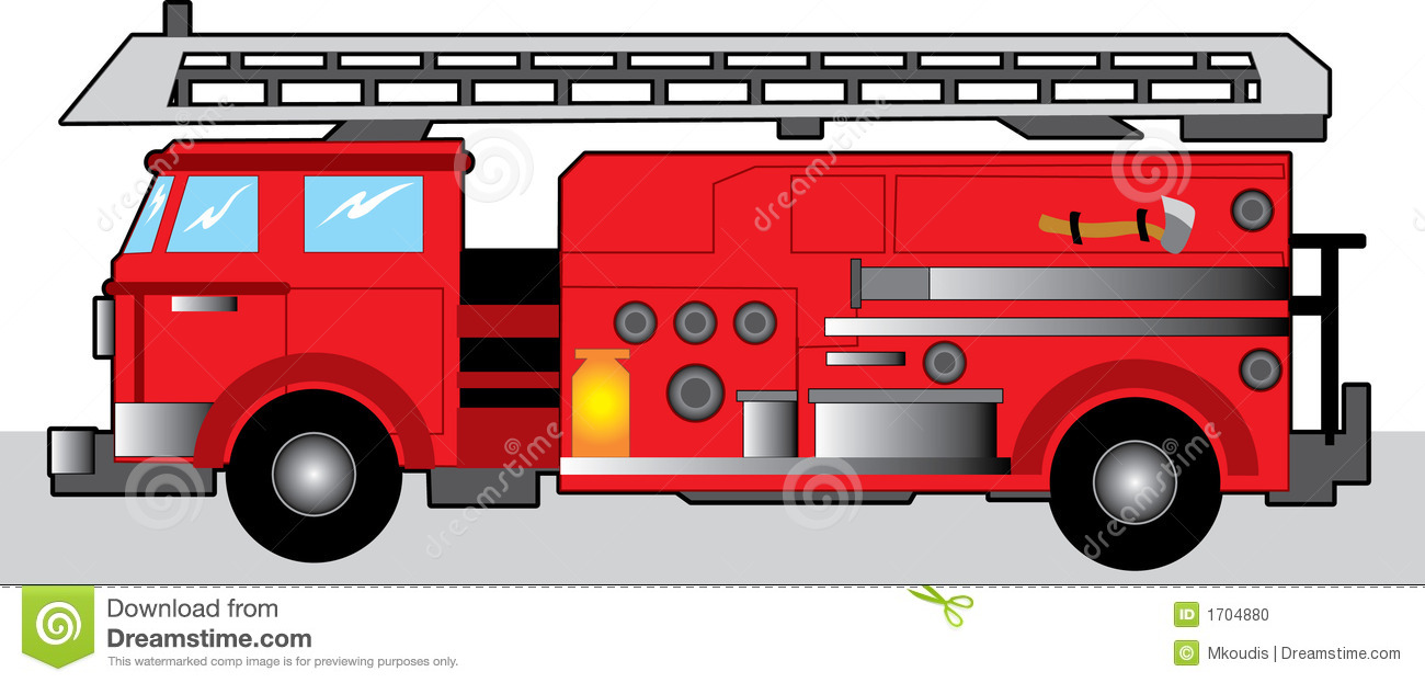 Fire Engine Thank You Cards, Fire, Free Engine Image For User Manual ...