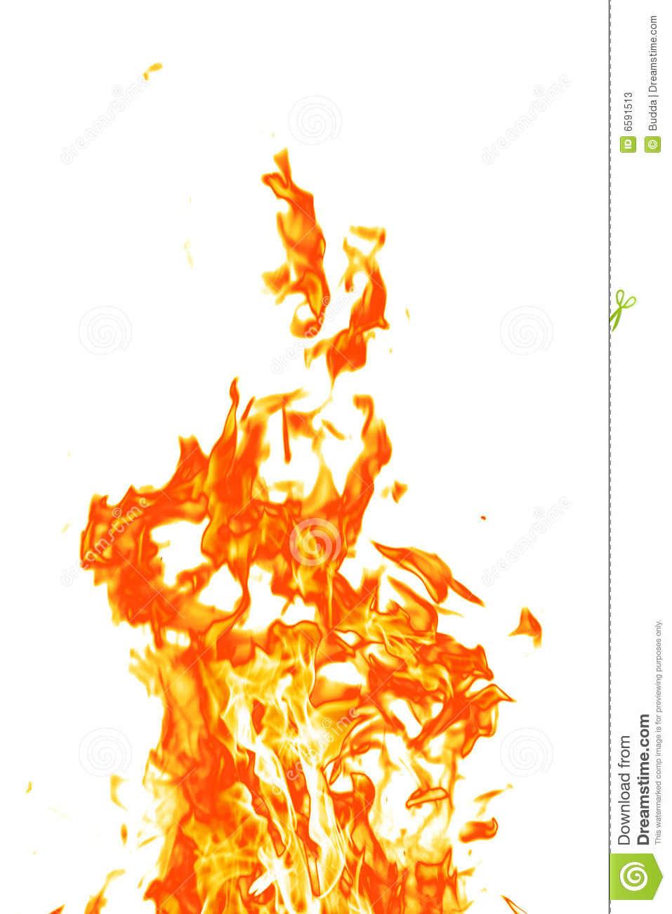 fire on white background fire on white stock photos image 6591513 8030