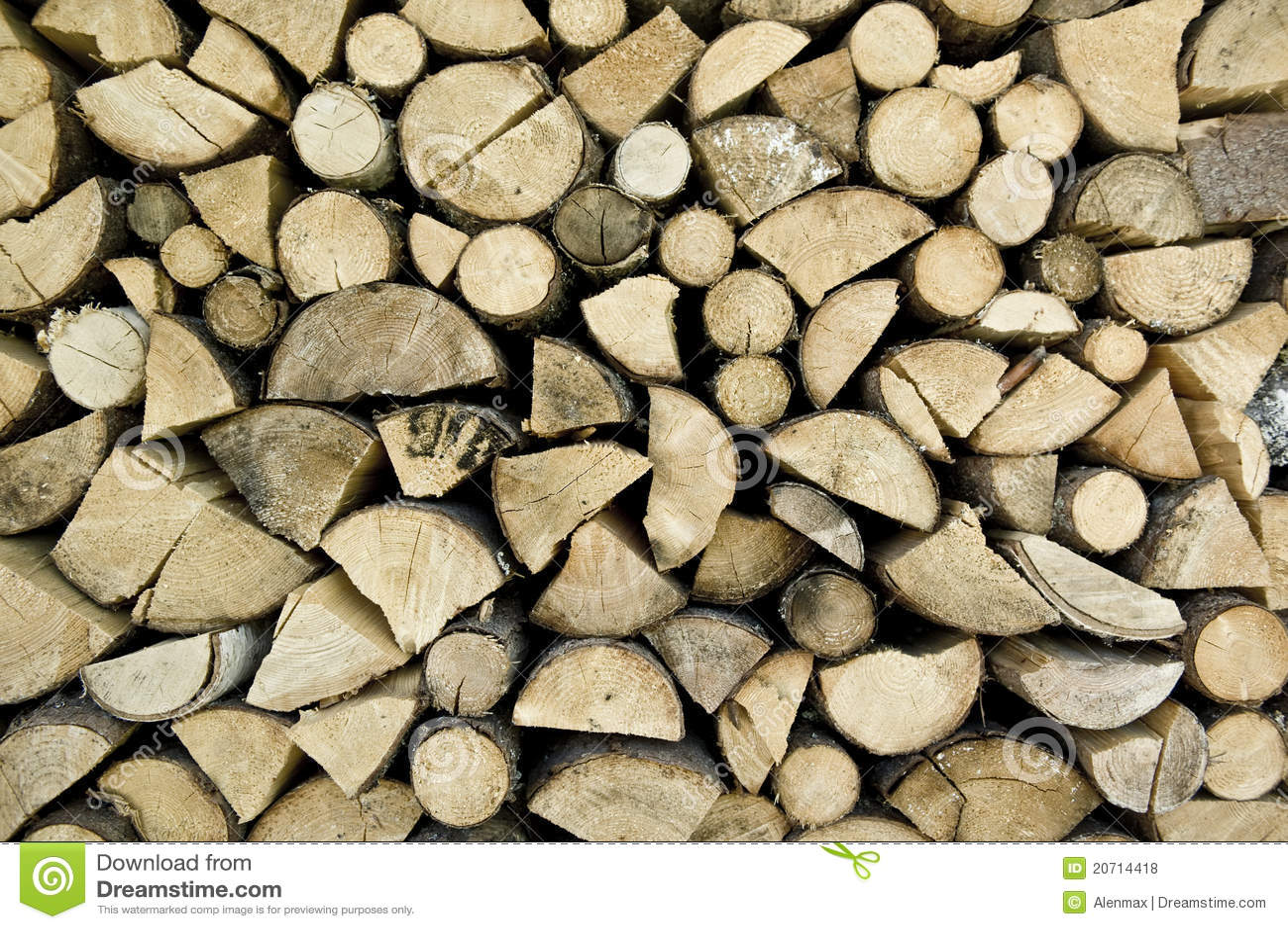 storage wood
