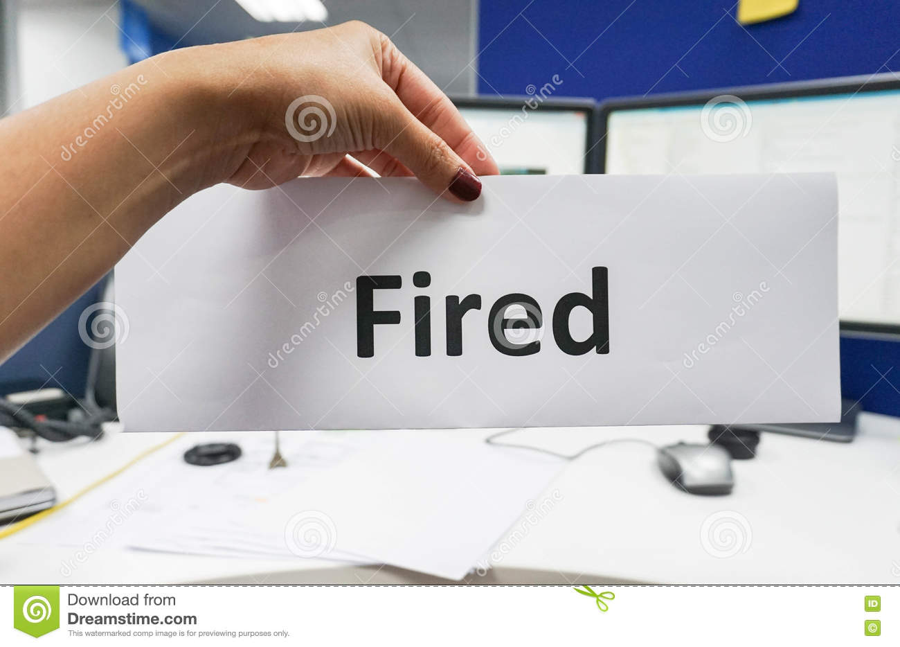 manager fired dating employee The problems with employee dating the agreement, signed by both employees and management, provides that the employees will not allow the relationship.