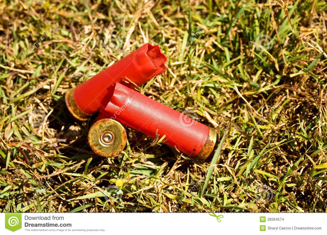 shotgun shells background - photo #22