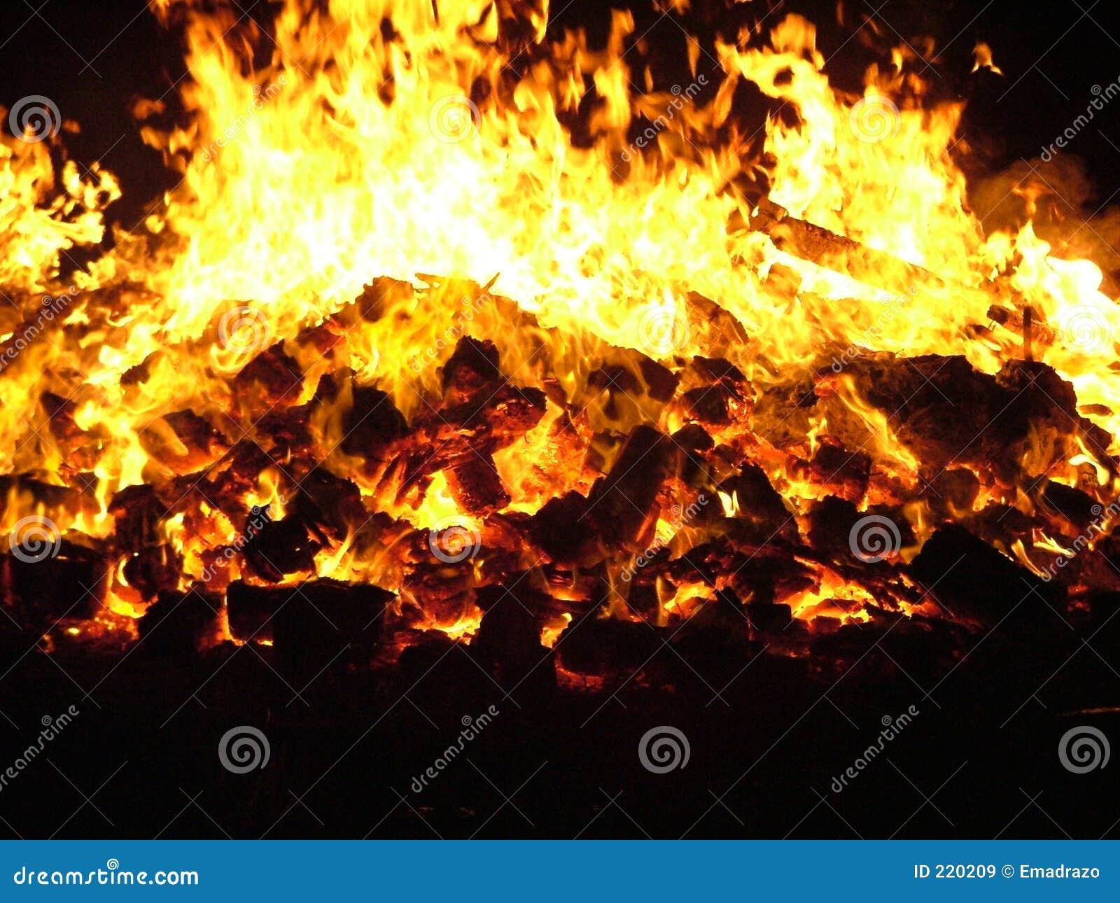 Fireflame