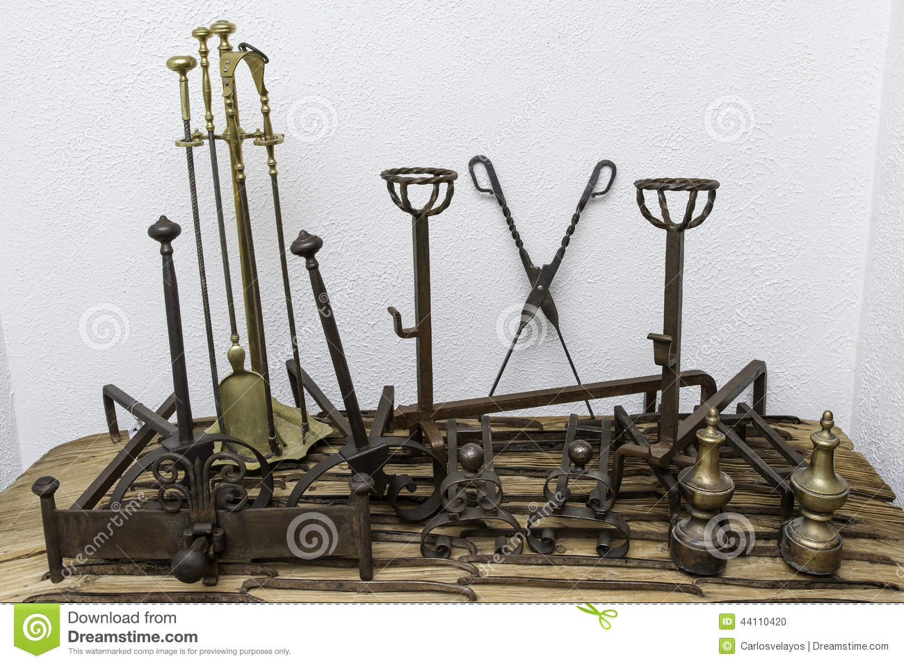 awesome old fireplace tools part 4 antiqued brass fireplace