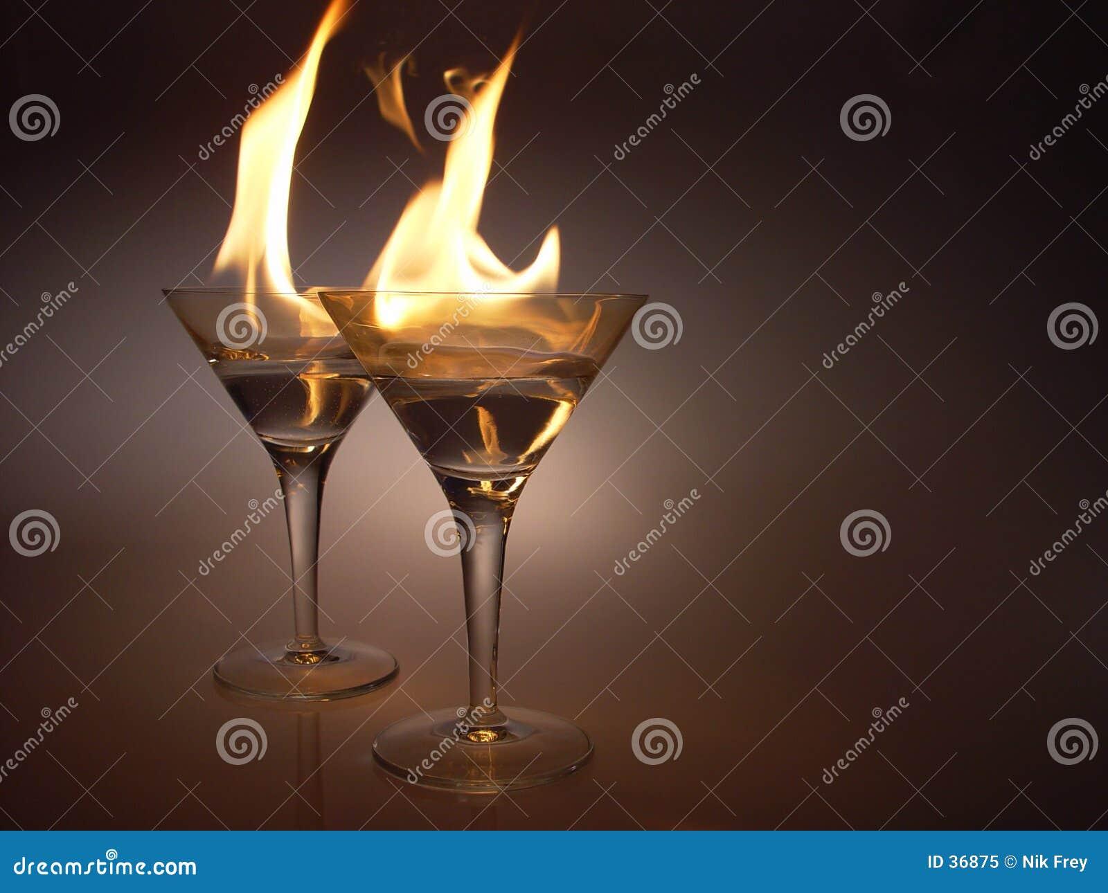 Firewater IV