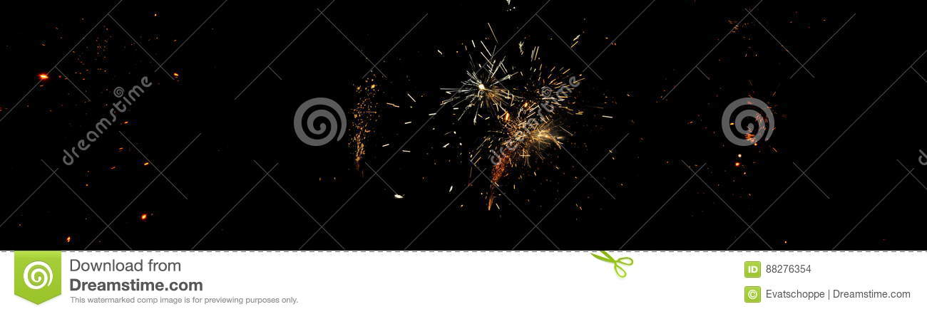 Download Fireworks On Guy Fawkes Night In New Zealand Stock Photo - Image of dark, black: 88276354