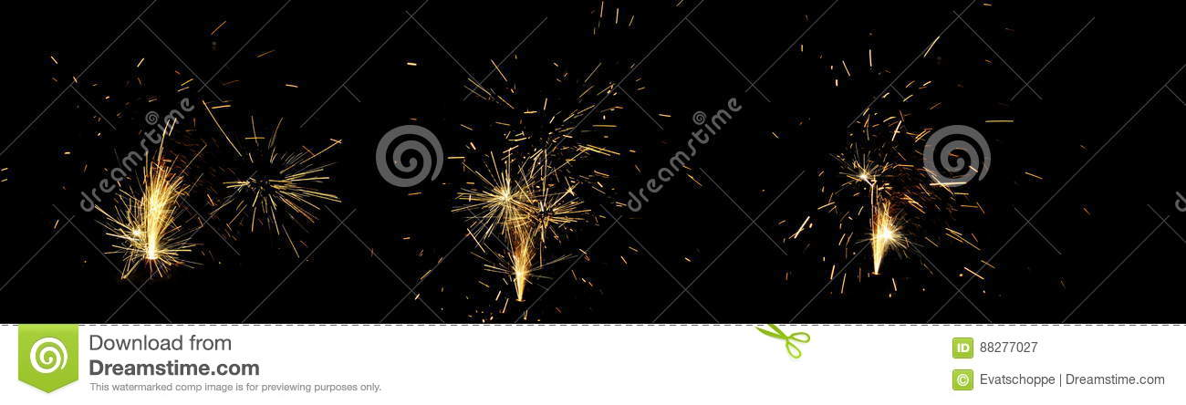 Download Fireworks On Guy Fawkes Night In New Zealand Stock Image - Image of black, evening: 88277027