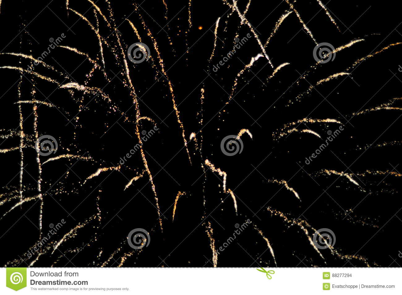 Download Fireworks On Guy Fawkes Night In New Zealand Stock Photo - Image of color, celebration: 88277294