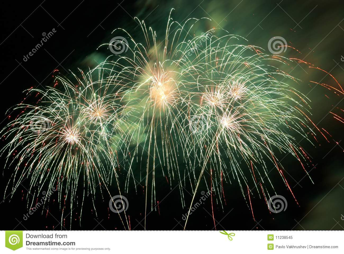 Wallpaper Salute Sky Holiday Colorful 3376x4220: Fireworks, Salute. Royalty Free Stock Photo
