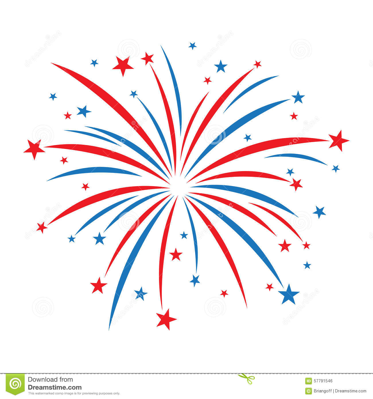 Fireworks Vector Icon stock vector. Illustration of star ...Fireworks Icon Image