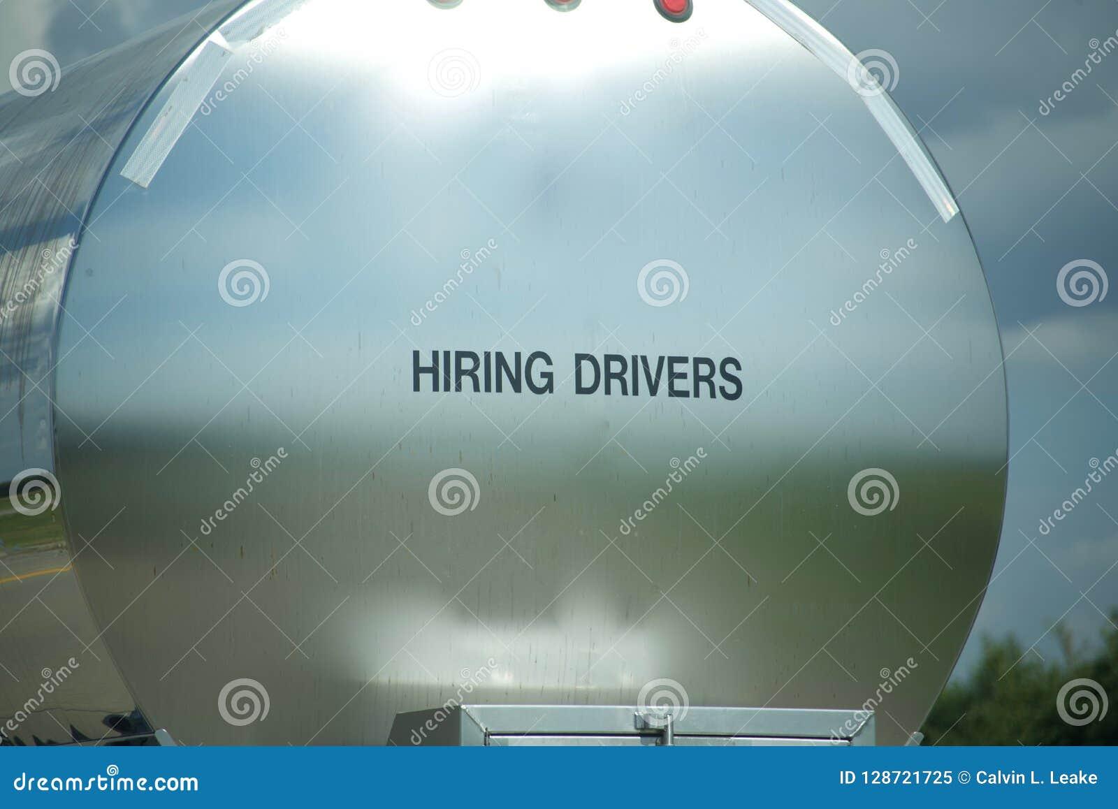 Firma Przewozowa Zatrudnia kierowców