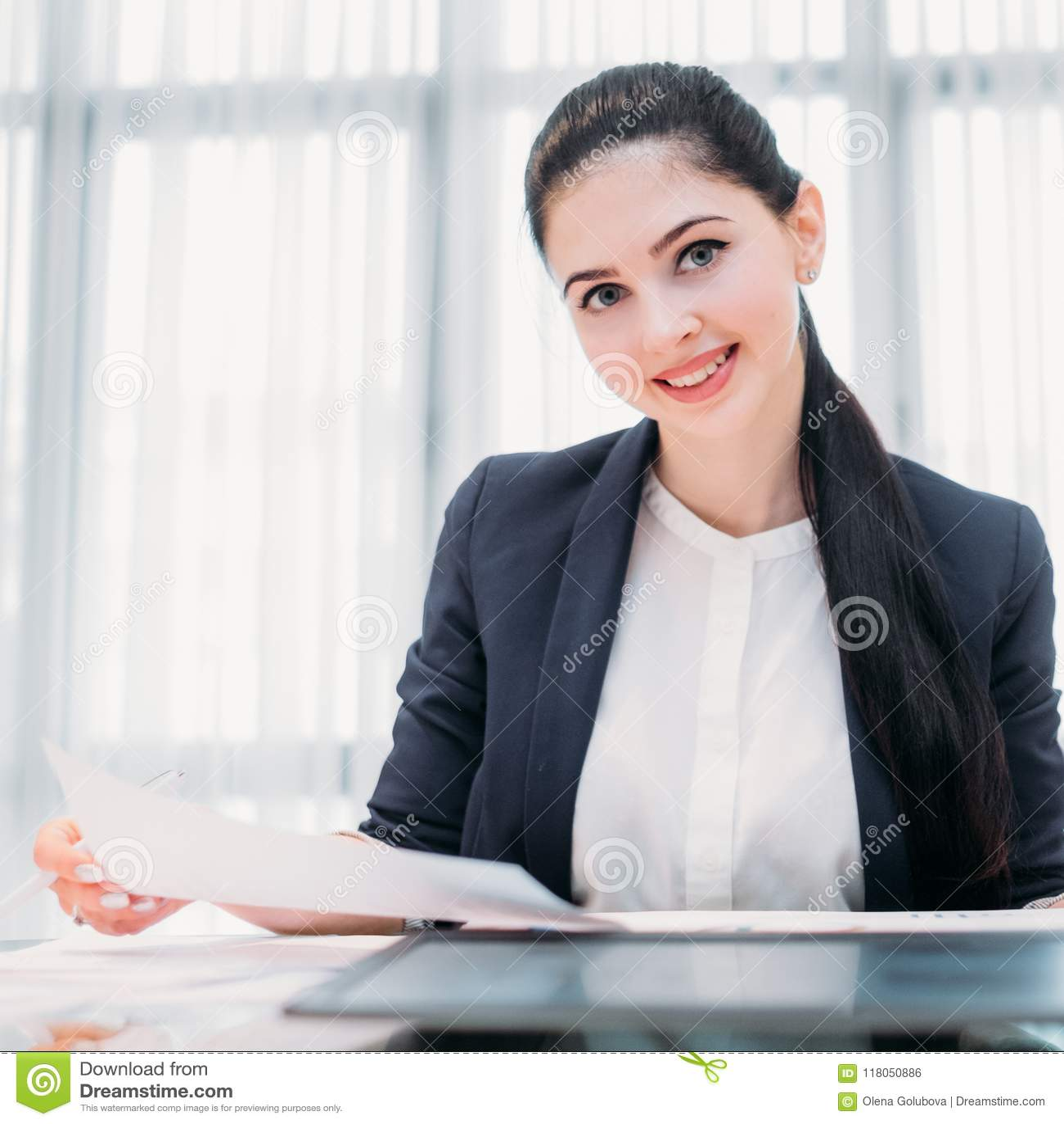 Firmy osoby werbująca biznesu hr biurowego kierownika praca