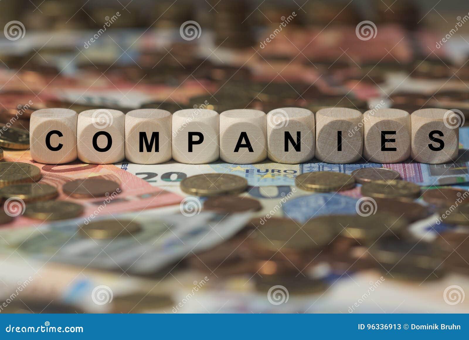 firmy kojarzące