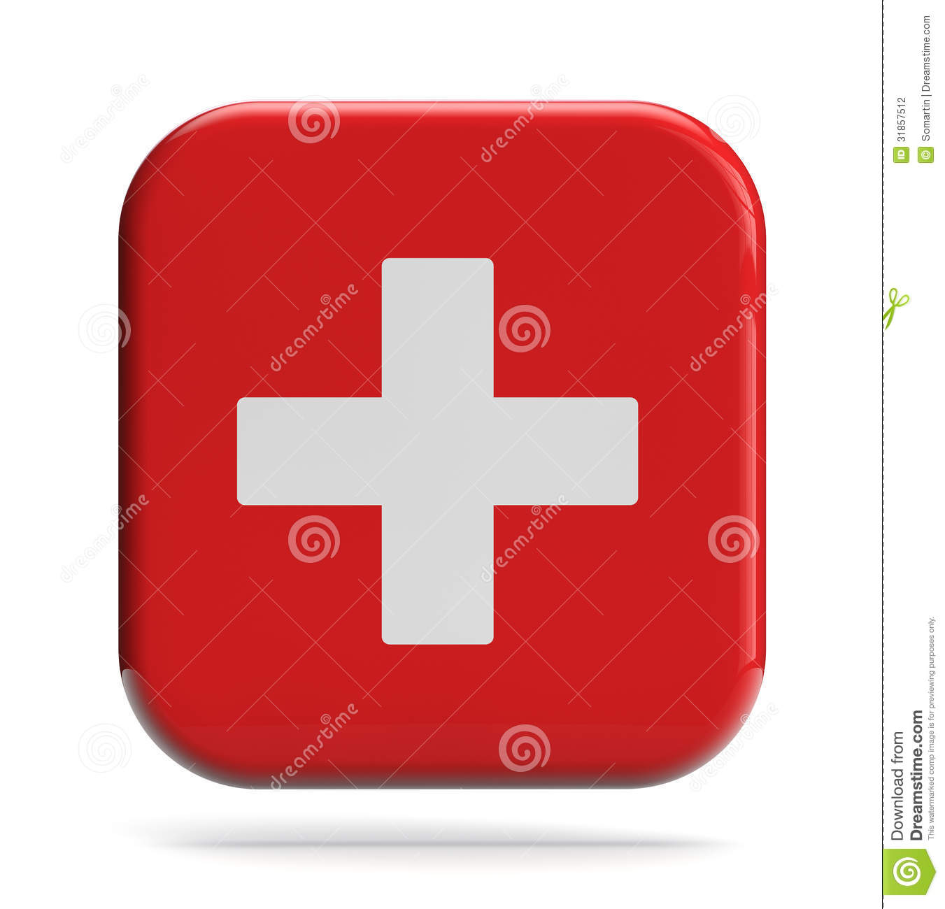 First Aid Icon Stock Photography - Image: 31857512