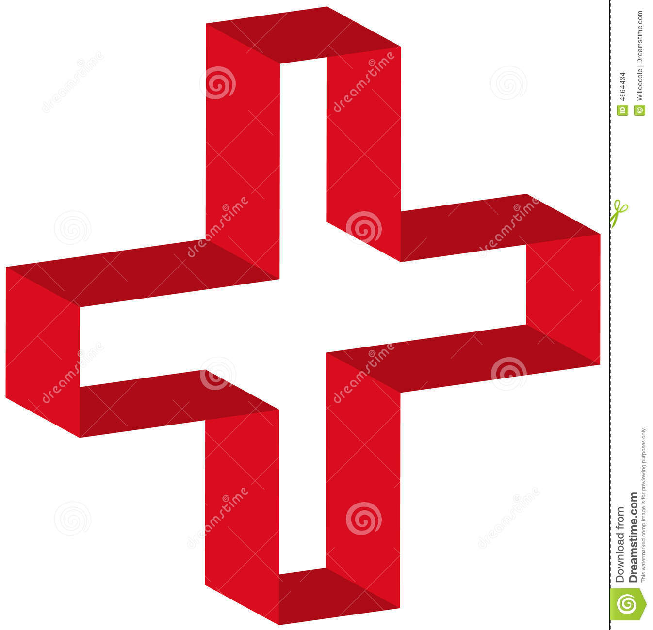 First Aid Symbol Stock Images - Image: 4664434