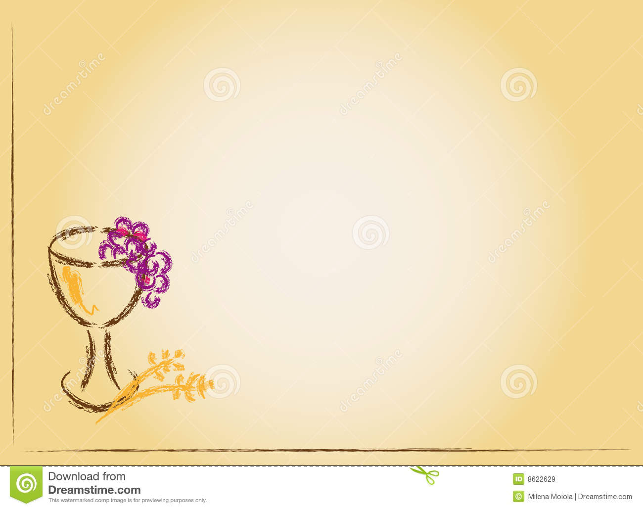 First Communion Royalty Free Stock Images Image 8622629