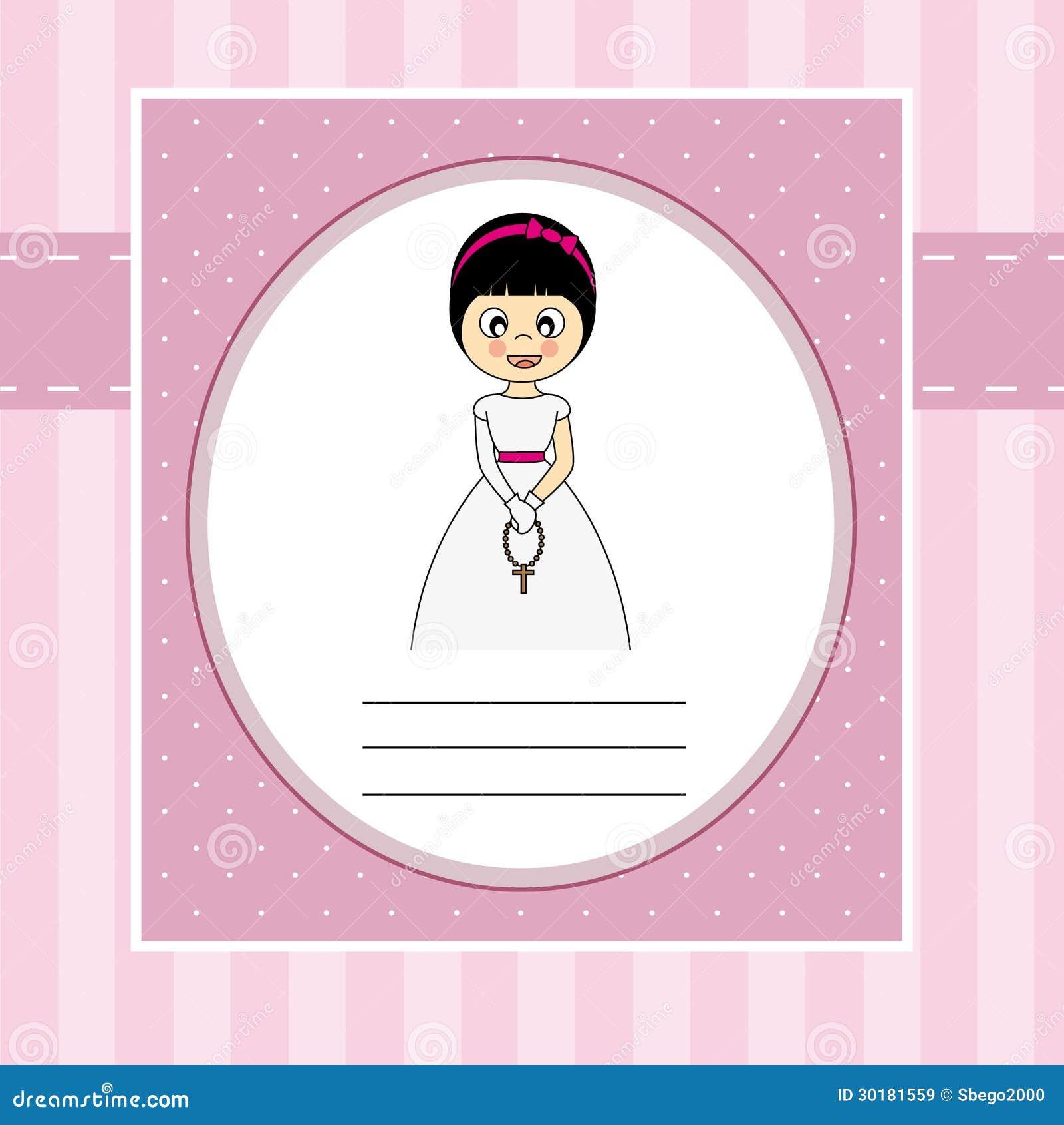 First Communion Invitations with amazing invitations design