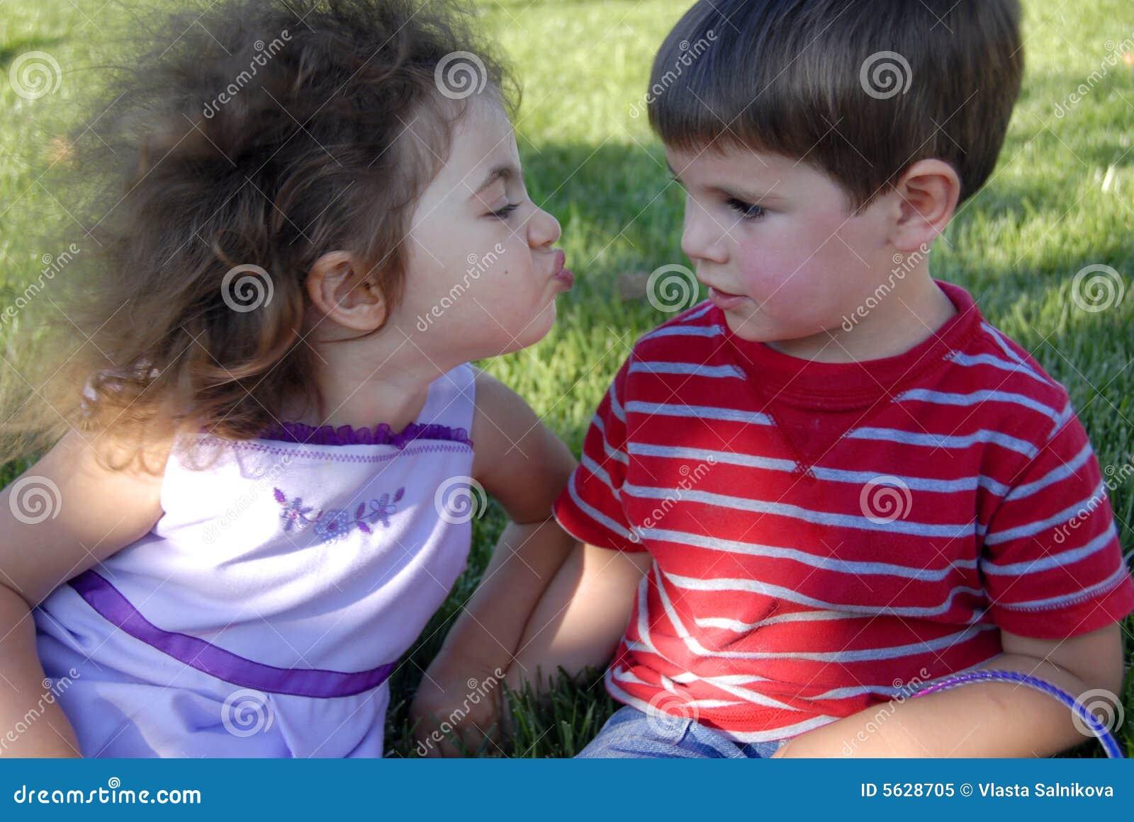 Z Berg First Kiss The First Kiss ...