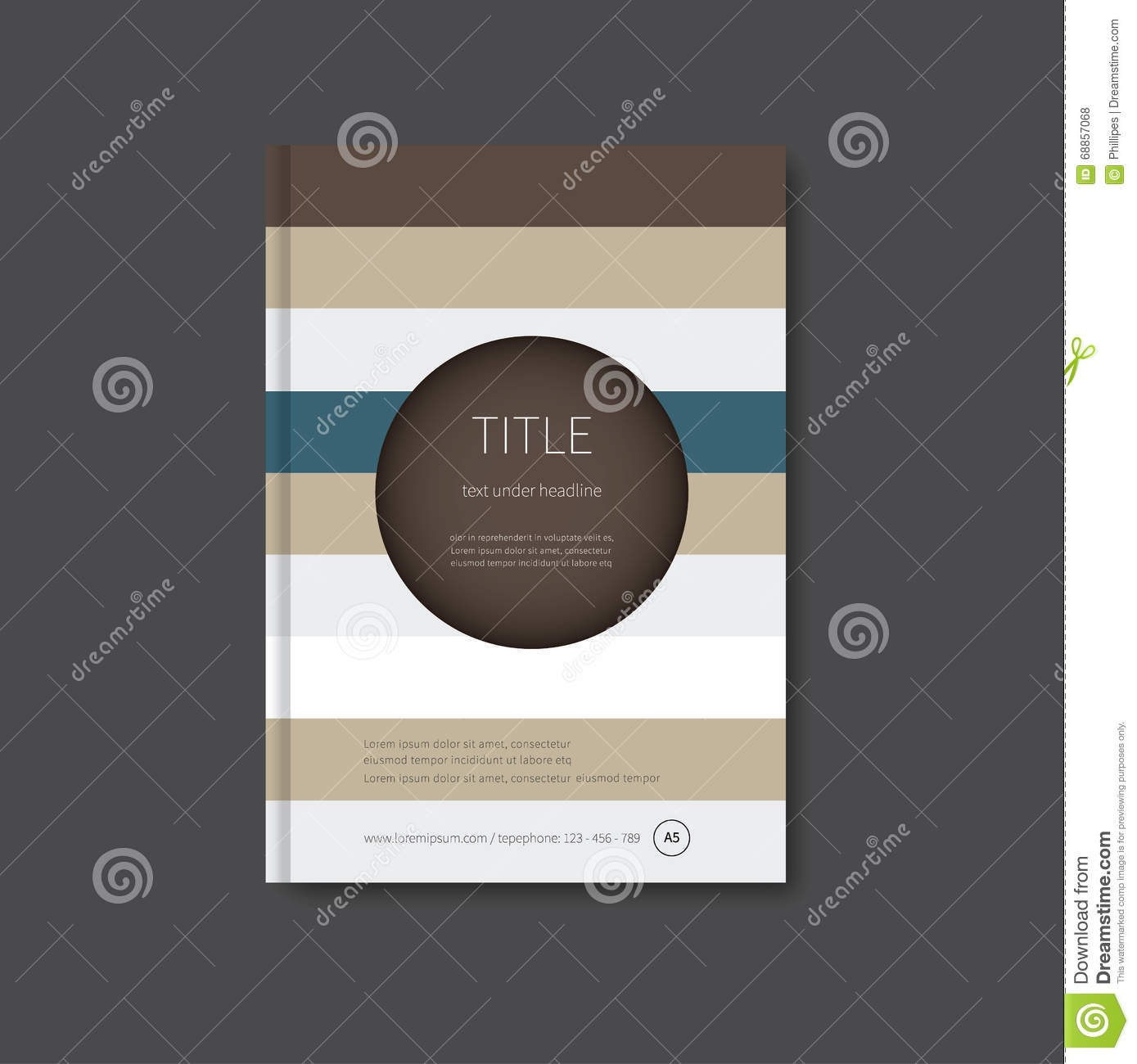 first page design of book stock vector image  first page book cover royalty stock photos